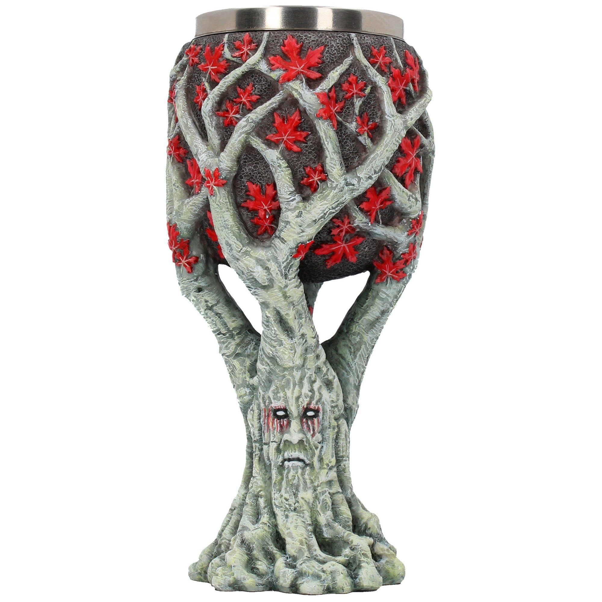 Image of Game of Thrones Weirwood Tree Goblet