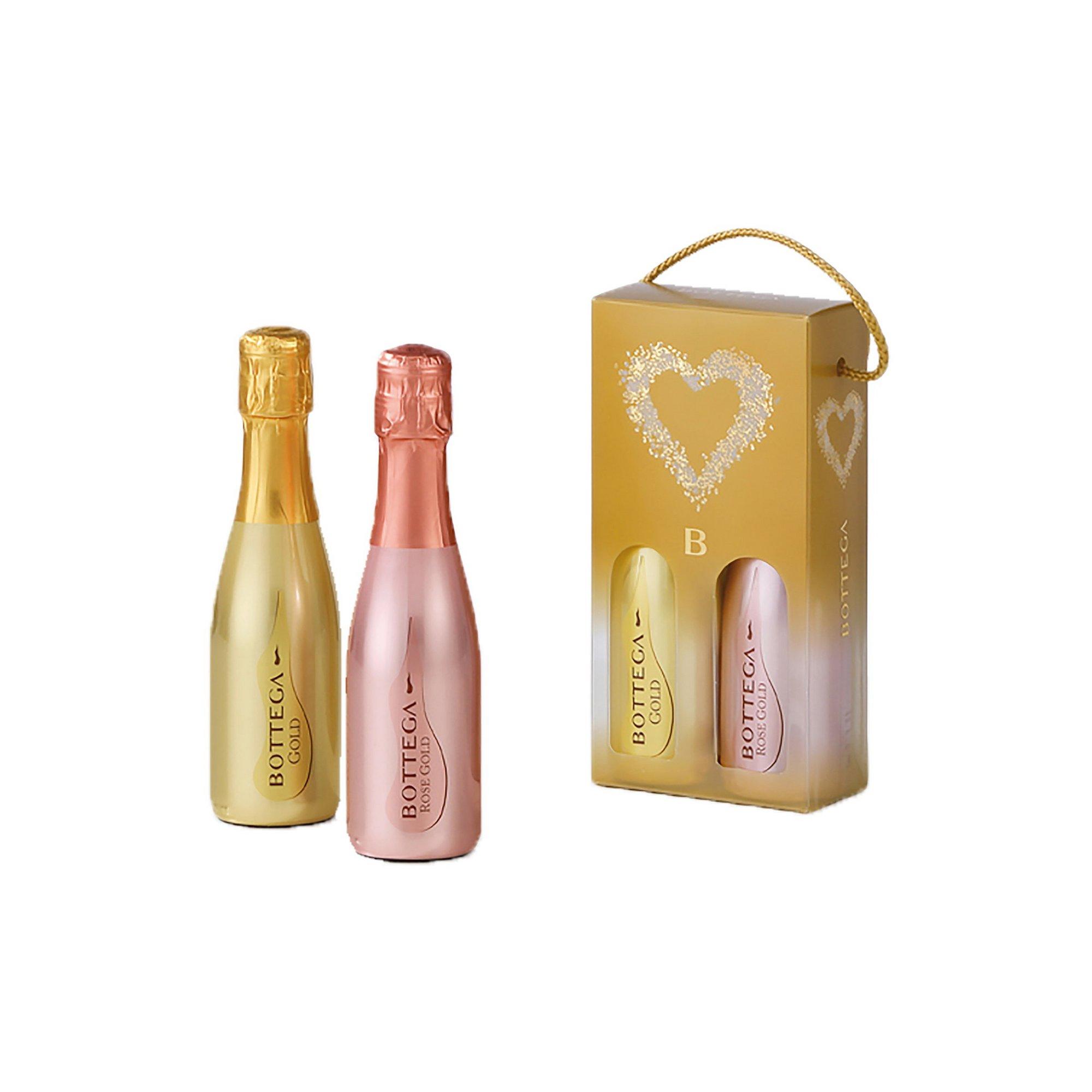 Image of Bottega 20cl Duo in Gift Box