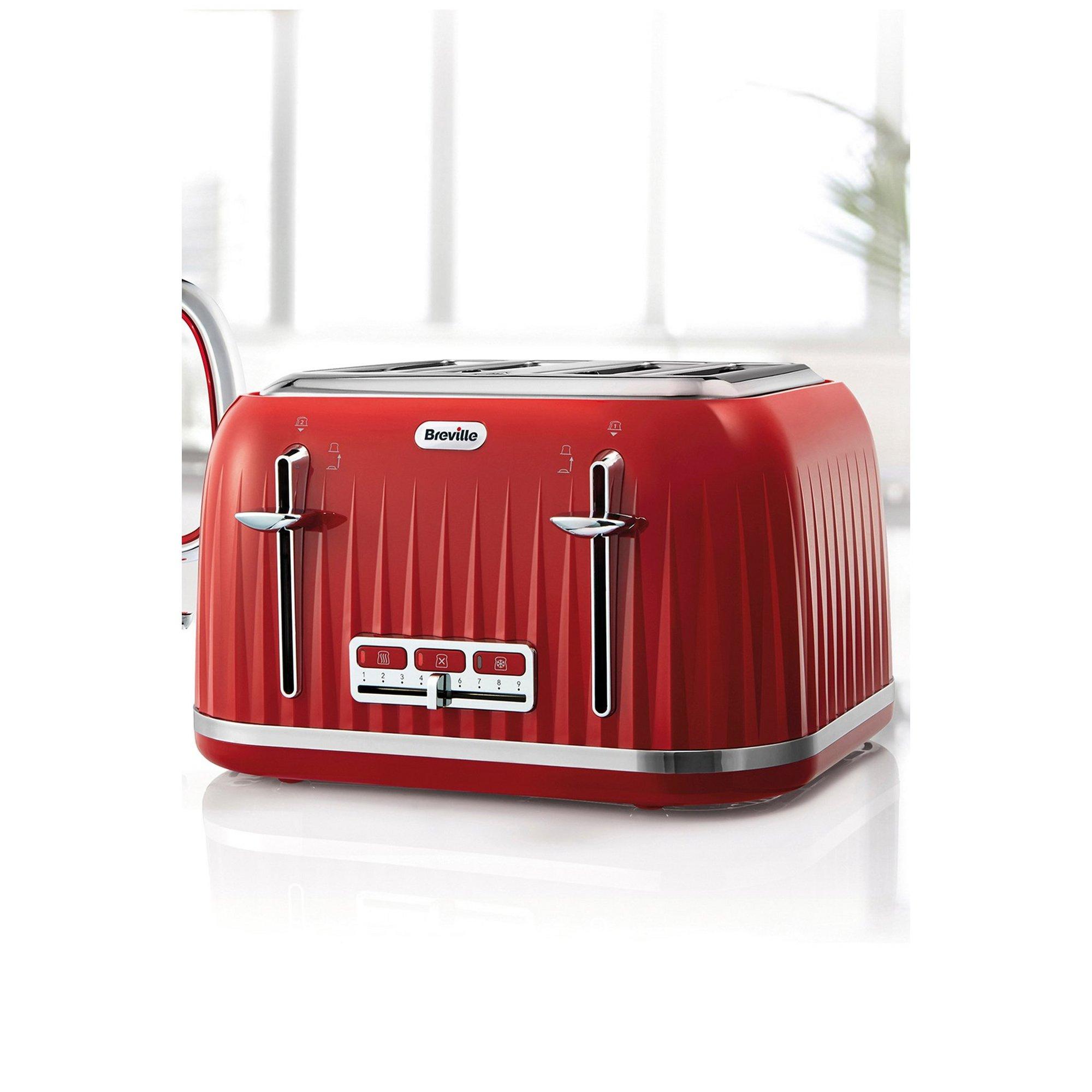 Image of Breville Impressions 4-Slice Toaster