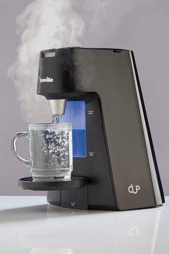 breville hot cup hot water dispenser studio. Black Bedroom Furniture Sets. Home Design Ideas