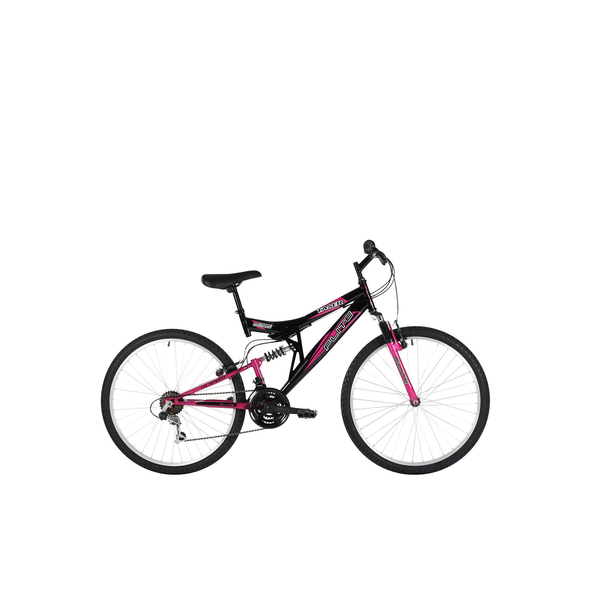 Image of Flite Taser 2 Womens MTB Bike - 18 Inch