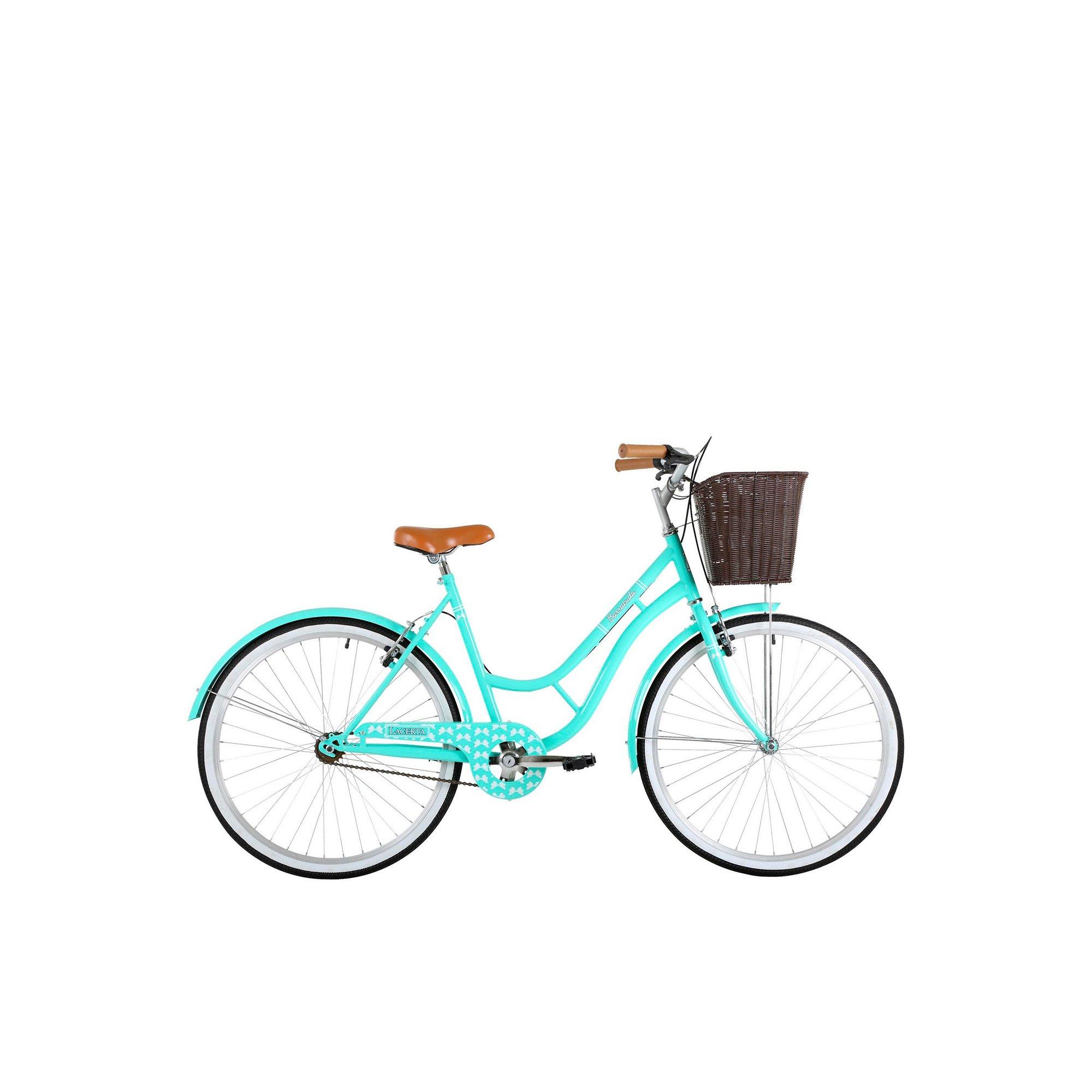 Image of Barracuda Lacerta Single Speed Bike