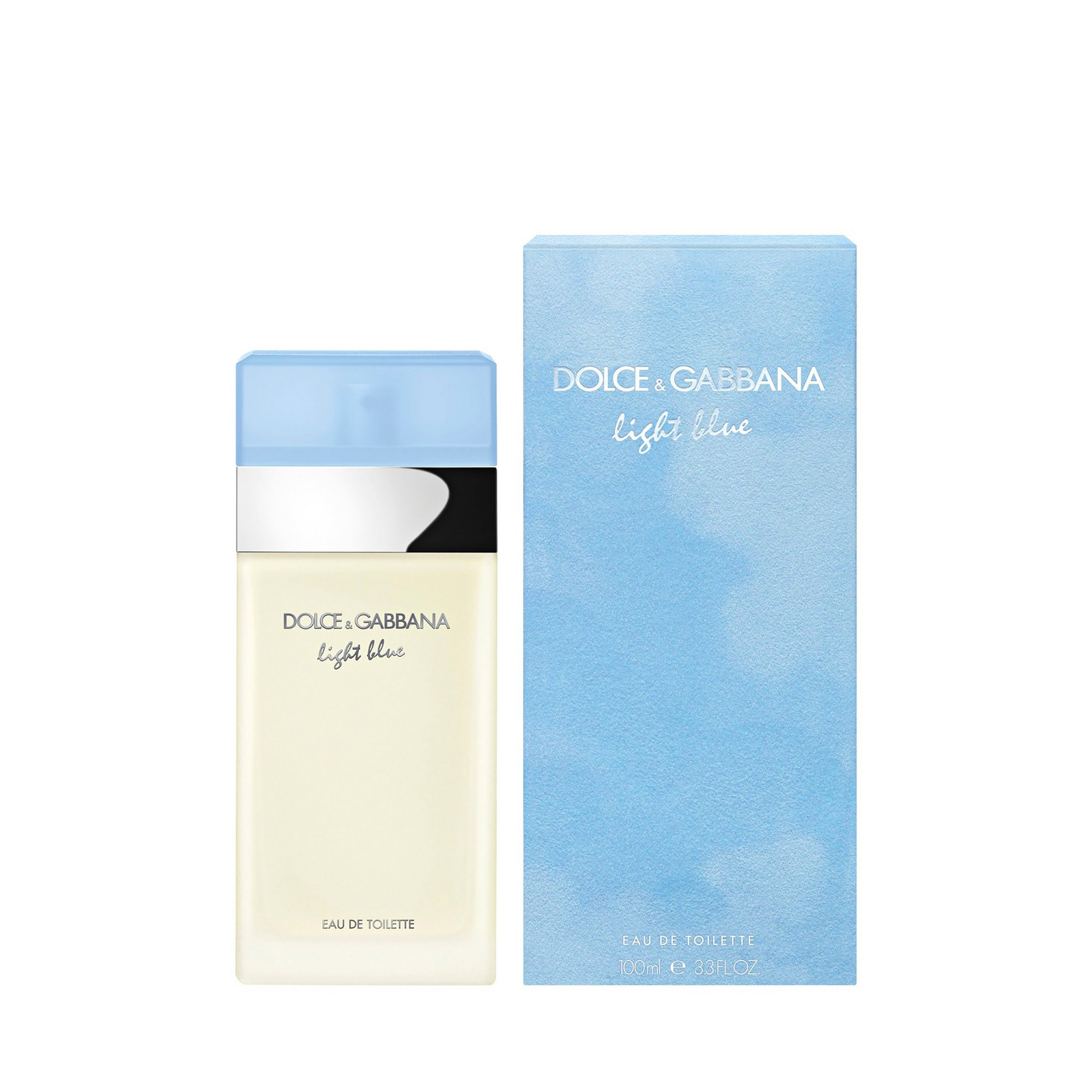 Image of Dolce and Gabbana Light Blue 100ml EDT