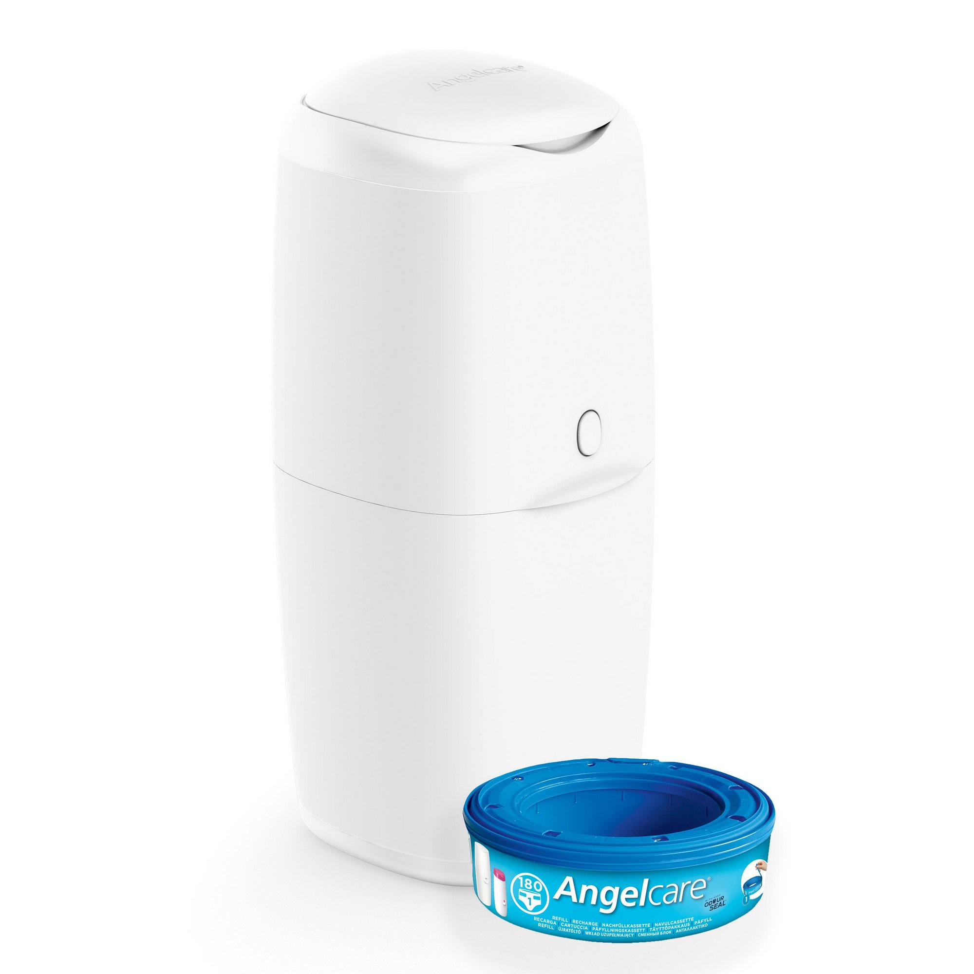 Image of Angelcare Nappy Disposal System