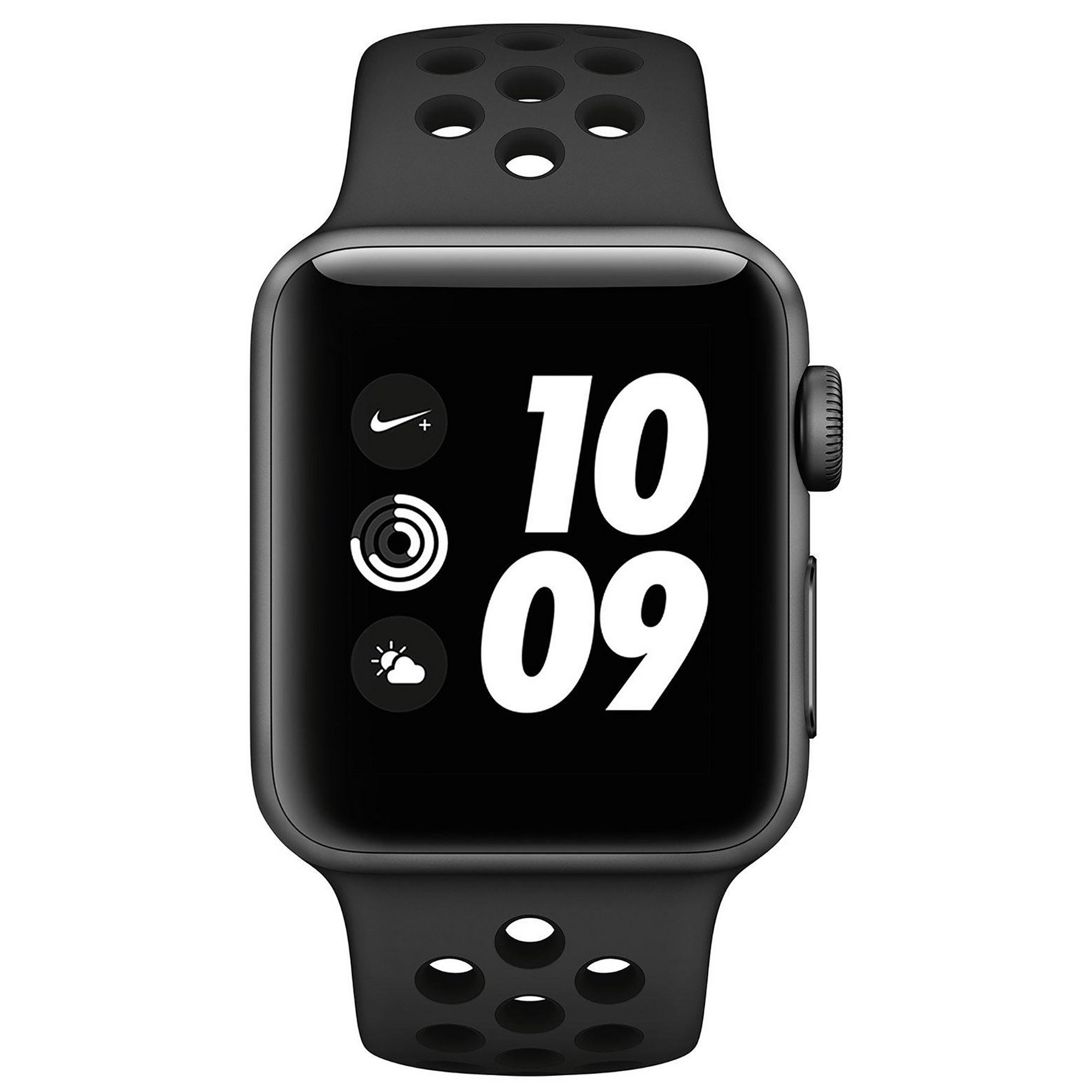 Image of Apple Watch NikePlus Series 3 38mm GPS Watch