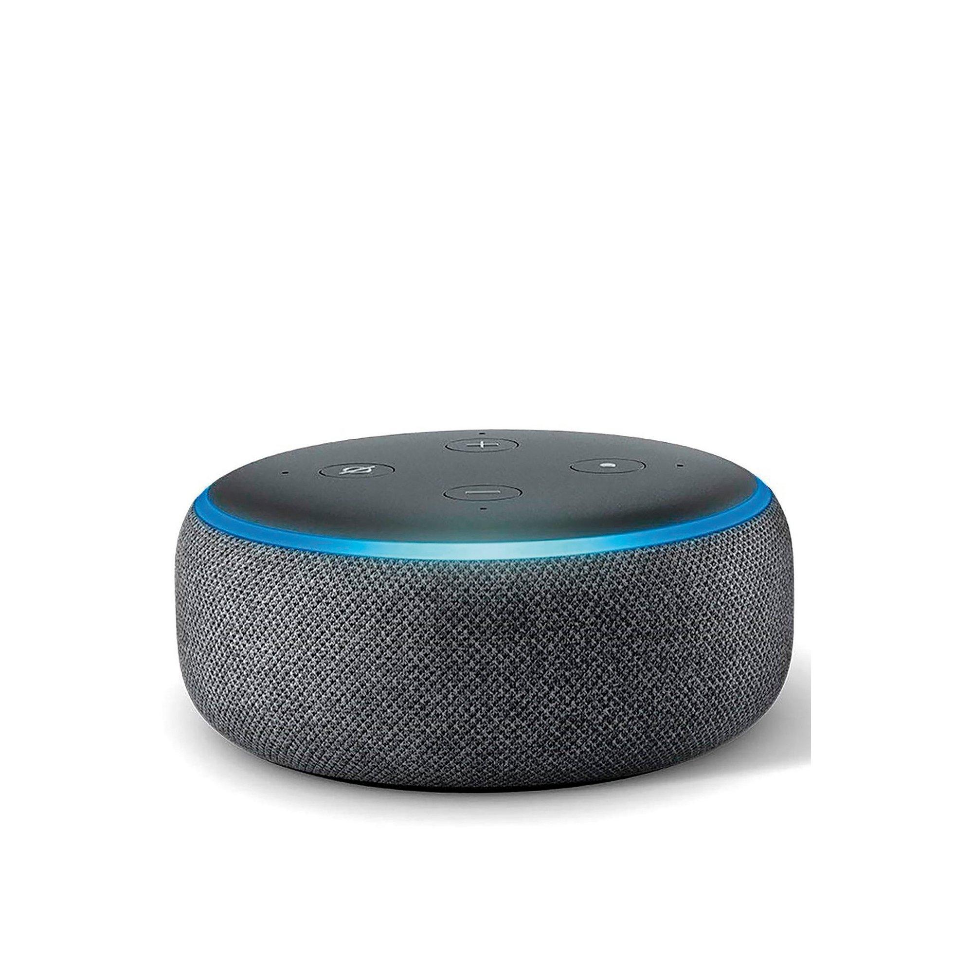 Image of Amazon Echo Dot (3rd Gen)