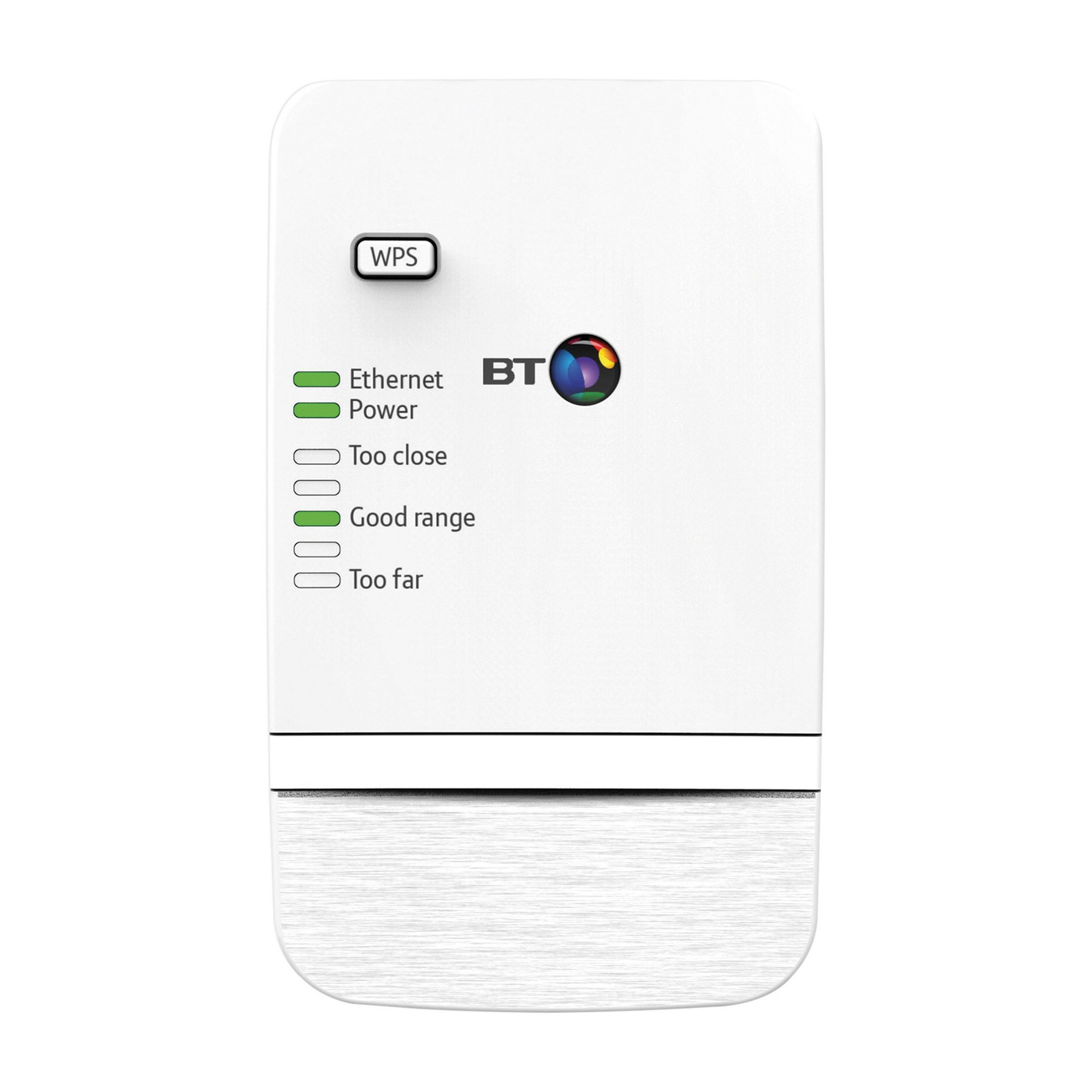 Image of BT Essential Wi-Fi Extender 300