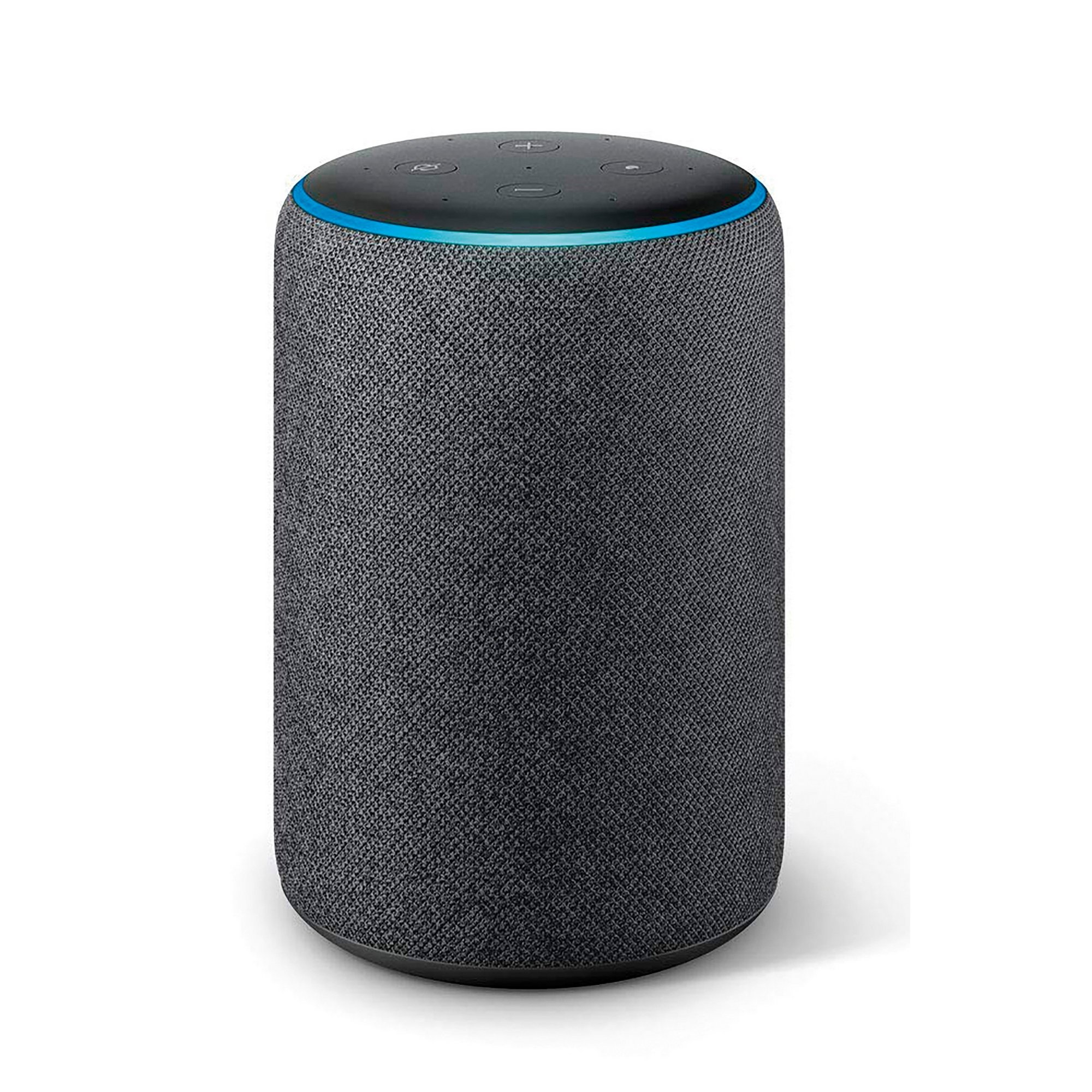 Image of Amazon Echo Plus (2nd Gen)
