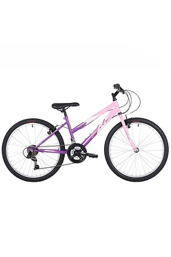 d4657b64a9b Kids Flite Delta Pink 24 Inch Bike