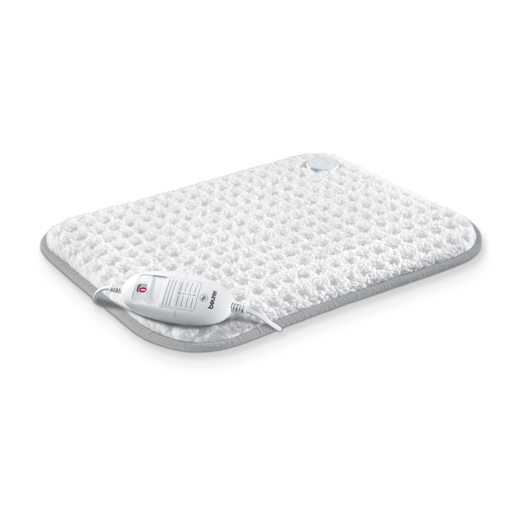 Image of Beurer Super Fluffy Electric Heat Pad
