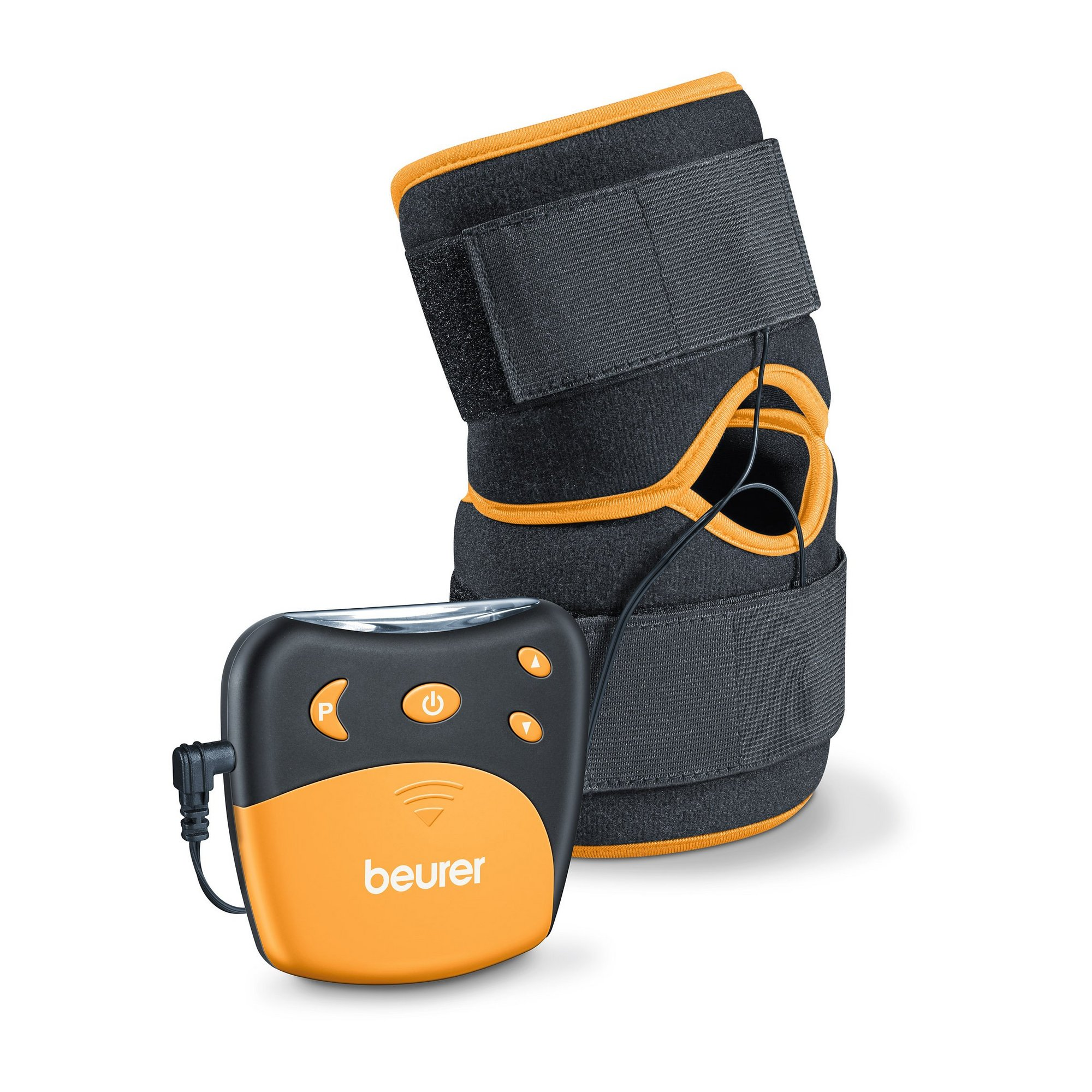 Image of Beurer 2-in-1 Knee and Elbow TENS Pain Relief Machine