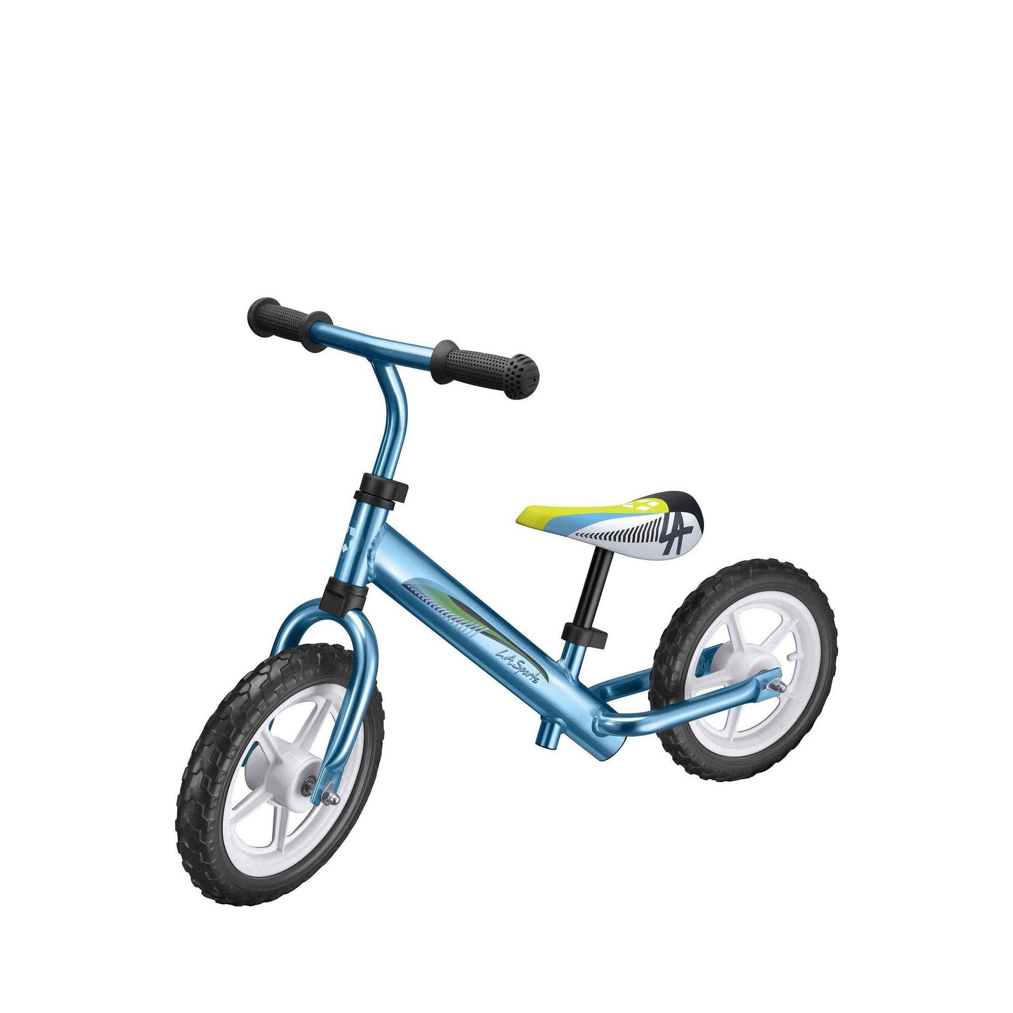 Image of LA Sports Kids Balance (Running) Bike
