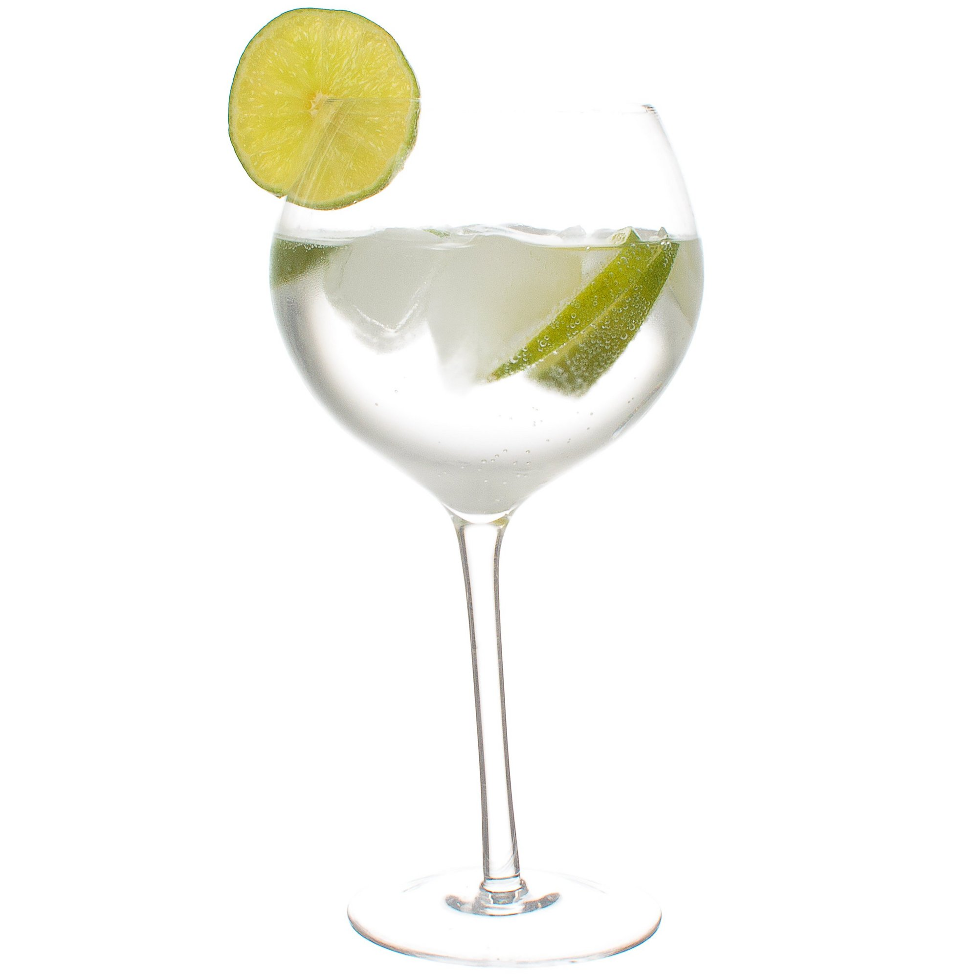 Image of Bar Tipsy Gin Glasses 2 Pack