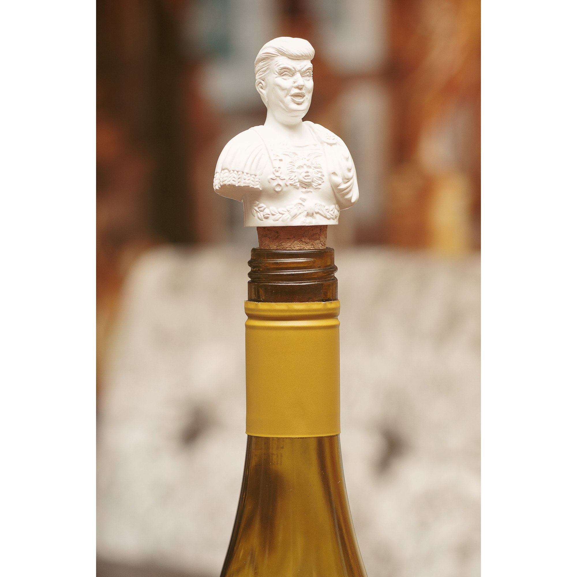 Image of Bar Bust Stopper - Trump