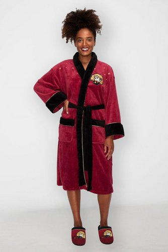 Harry Potter Hermione Kawaii Womens Robe Studio