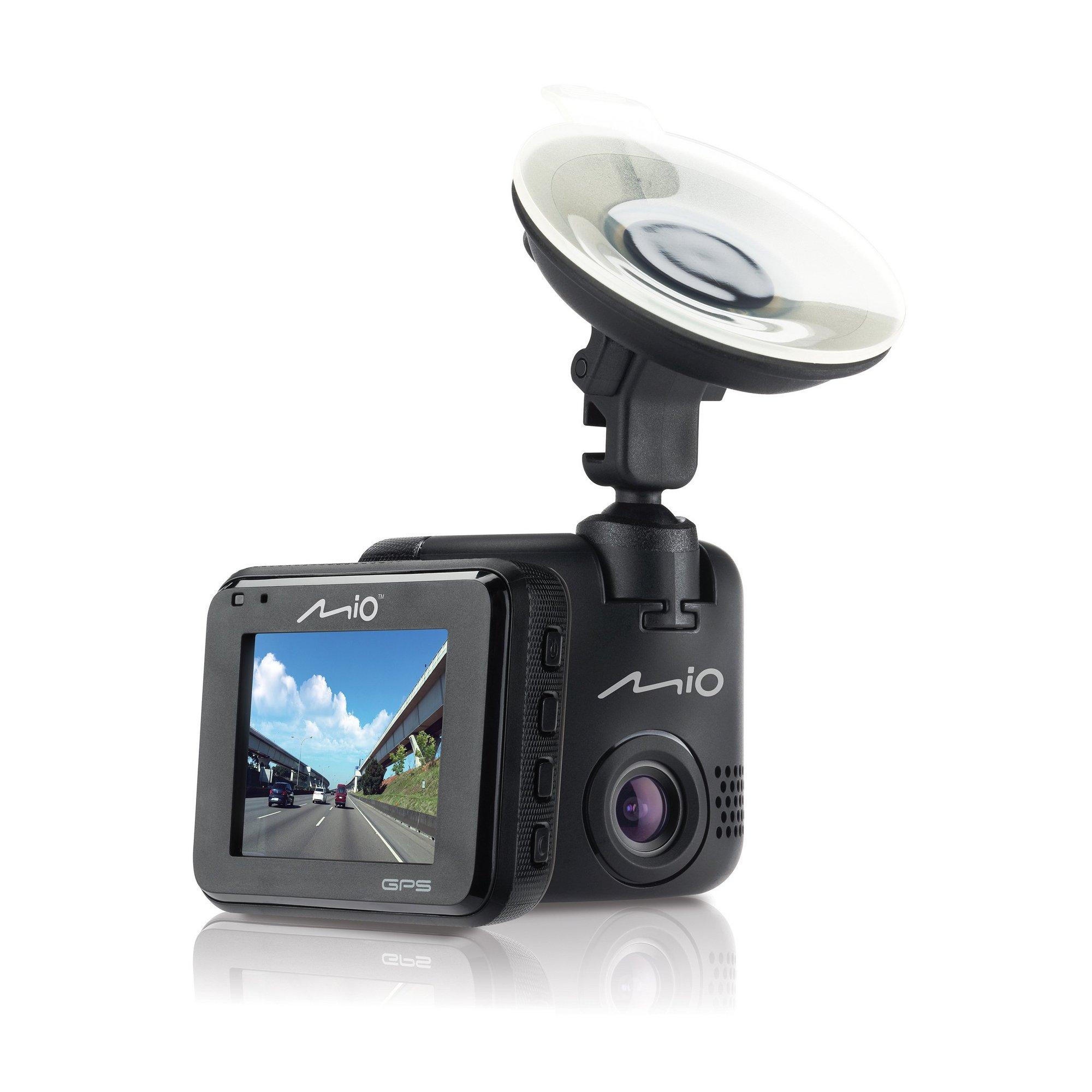 Image of Mio MiVue Full HD 1080p In Car Dash Cam