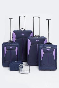 22a2d16d66f1 Suitcases | Holiday Suitcases | Suit Case Sets | Studio