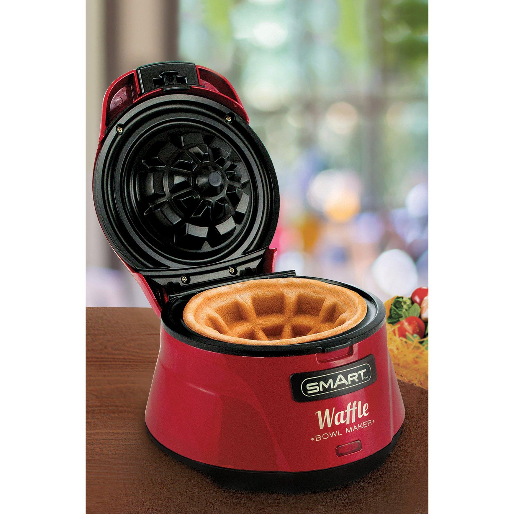 SMART Waffle Bowl