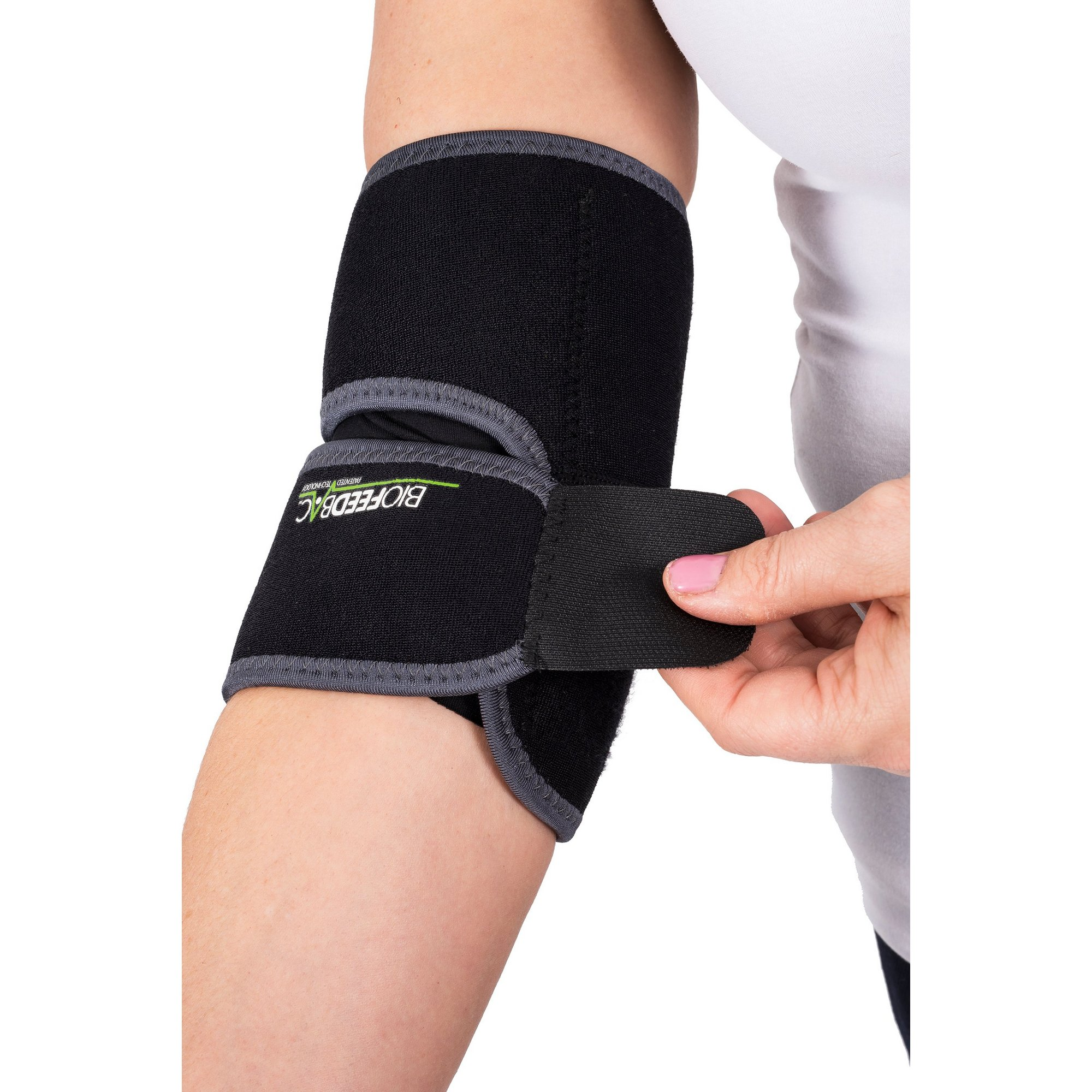 Image of Biofeedbac Elbow Support