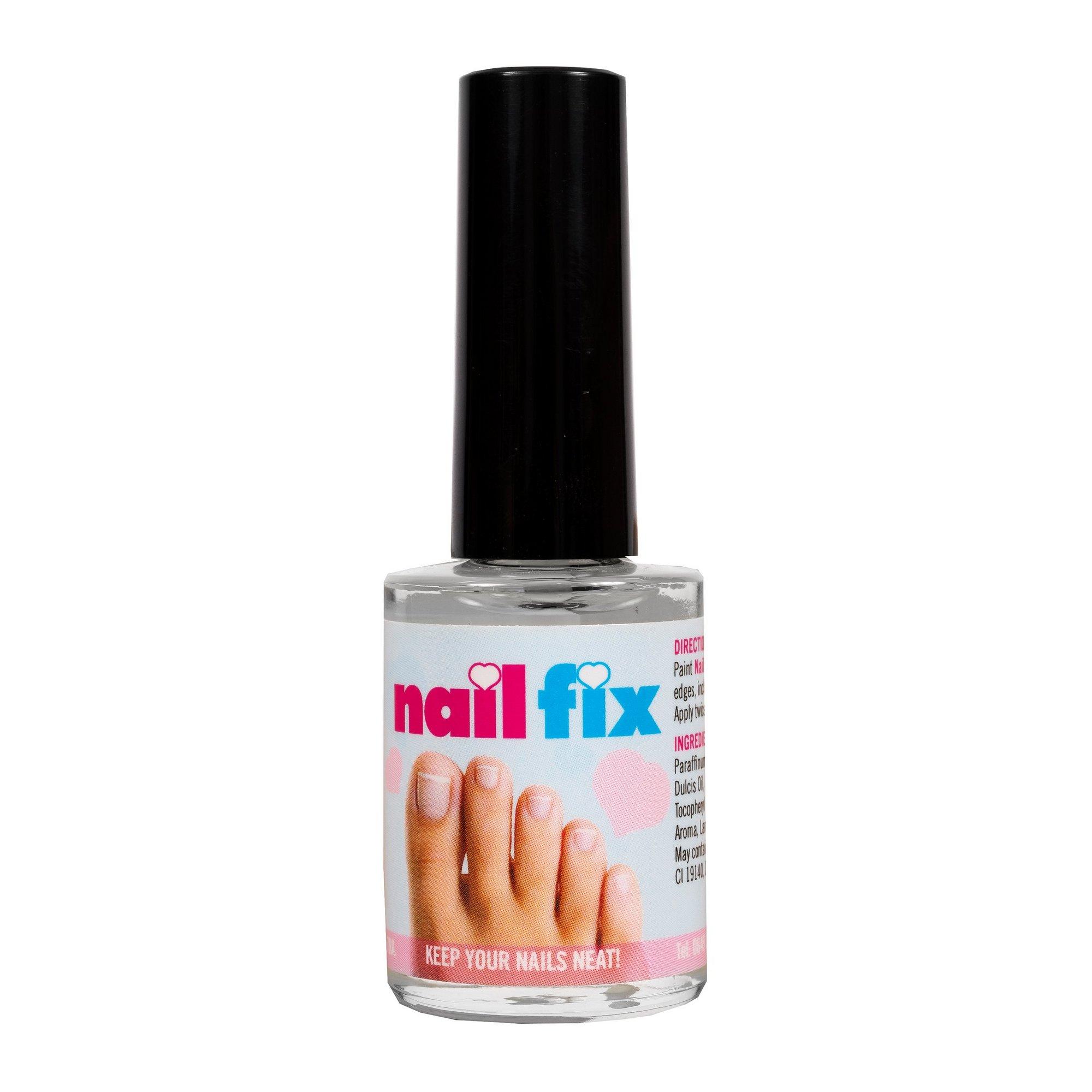 Image of Bioclear Nail Fix Polish