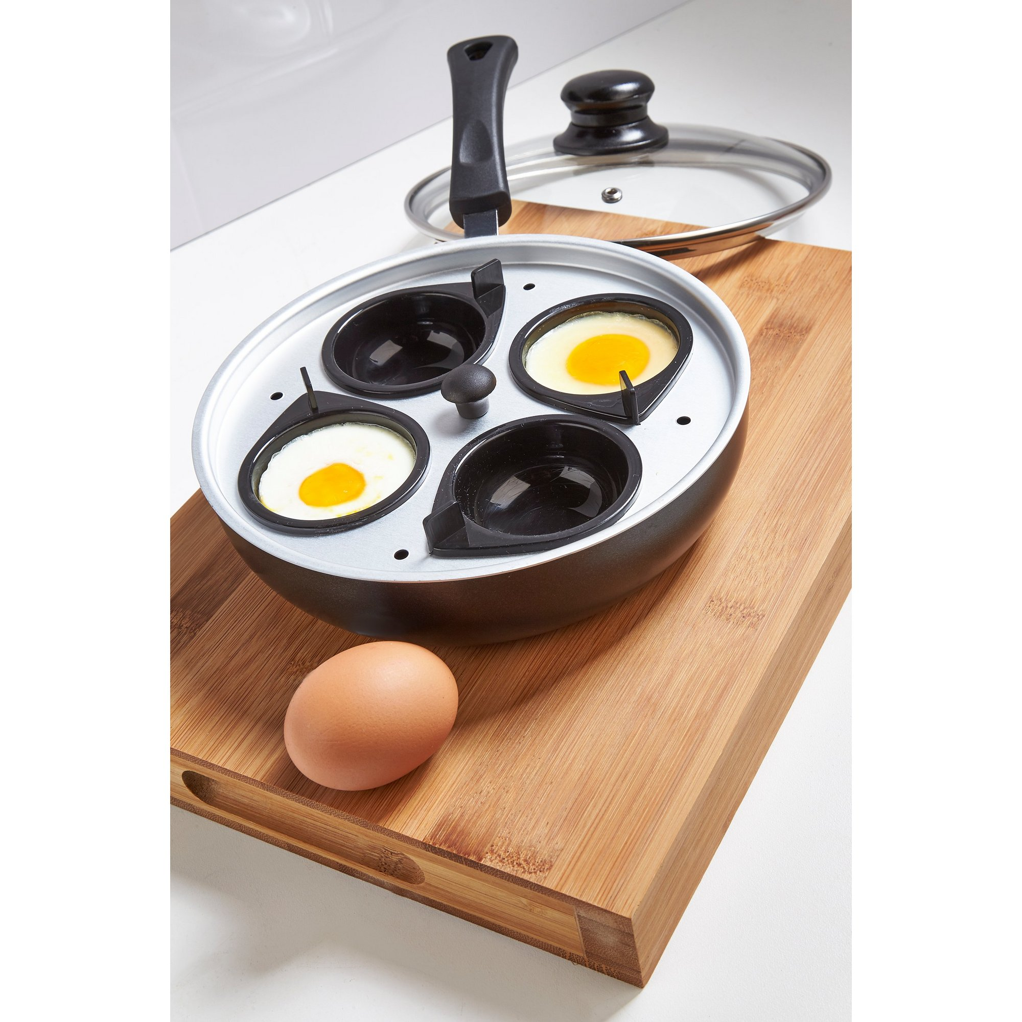 Image of Non-Stick Egg Pan