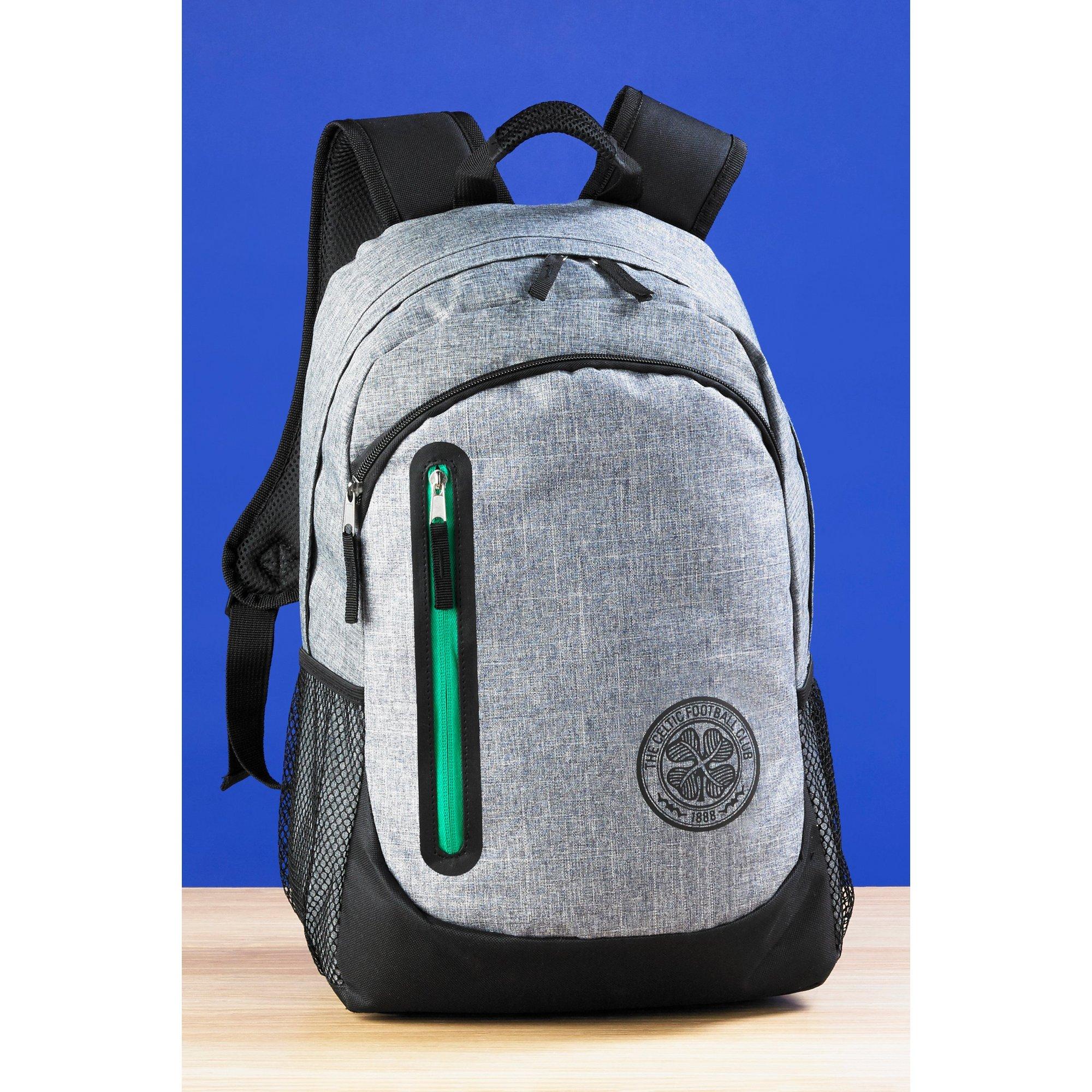 Image of Celtic FC Logo Backpack