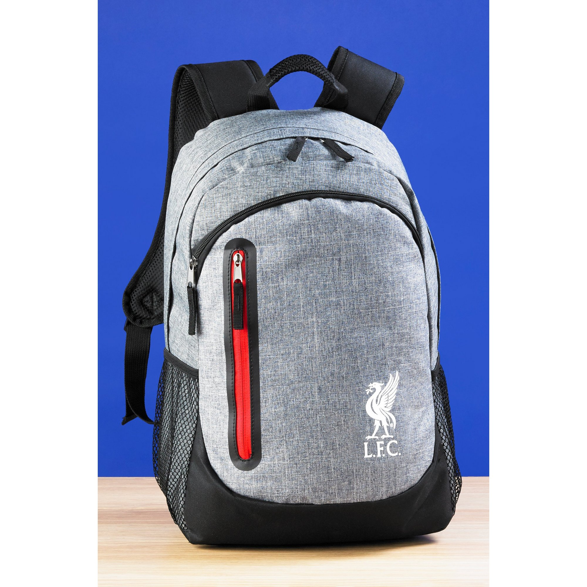 Image of Liverpool FC Logo Backpack