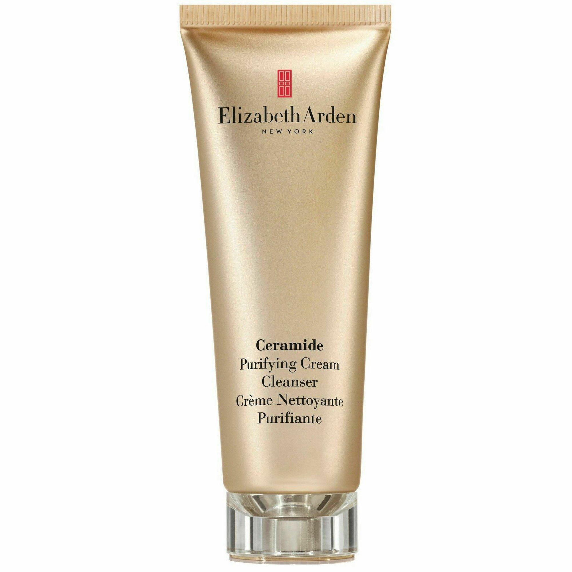 Image of Elizabeth Arden Ceramide Purifying Cream 125ml