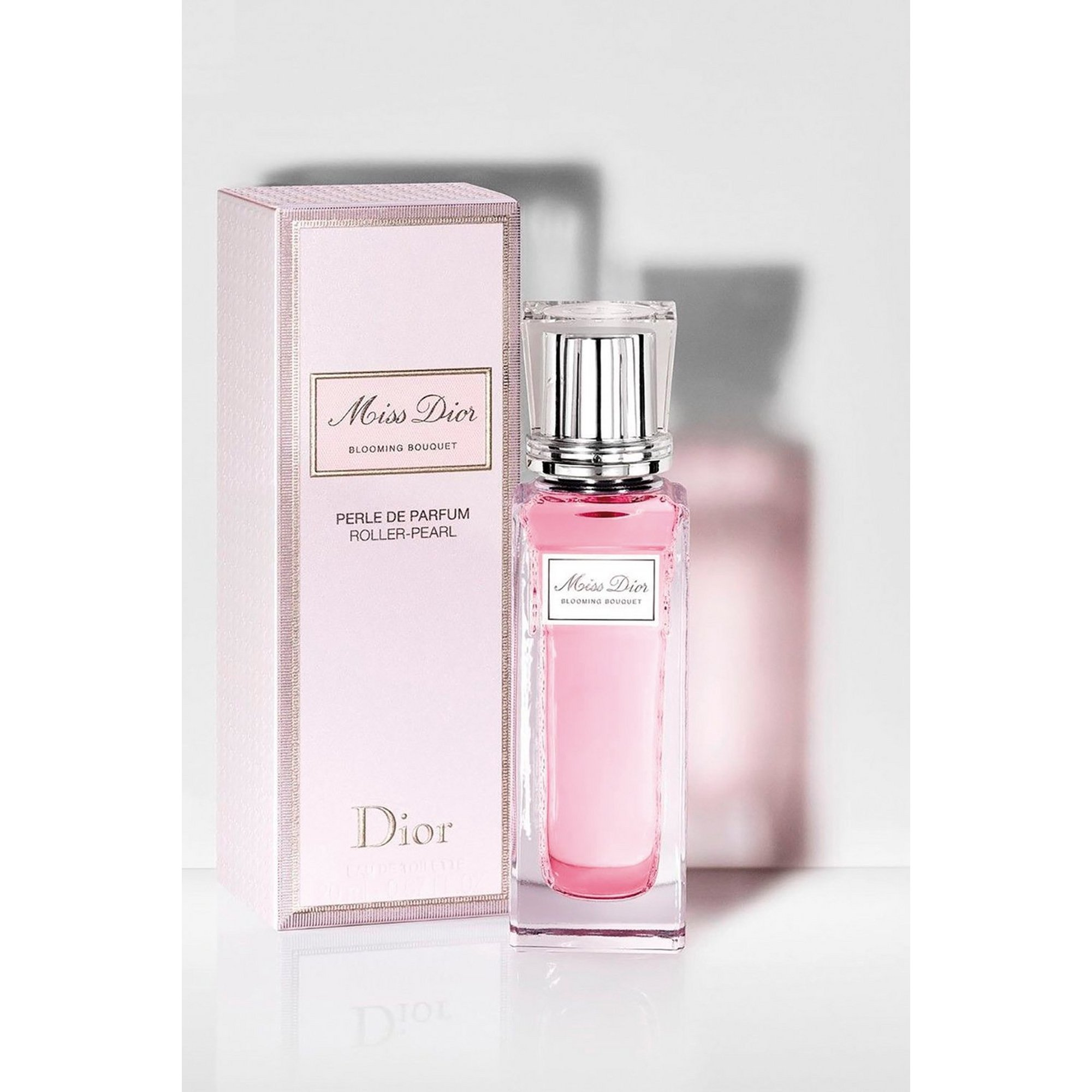 Image of Dior Miss Dior Blooming Bouquet 20ml EDT Rollerball