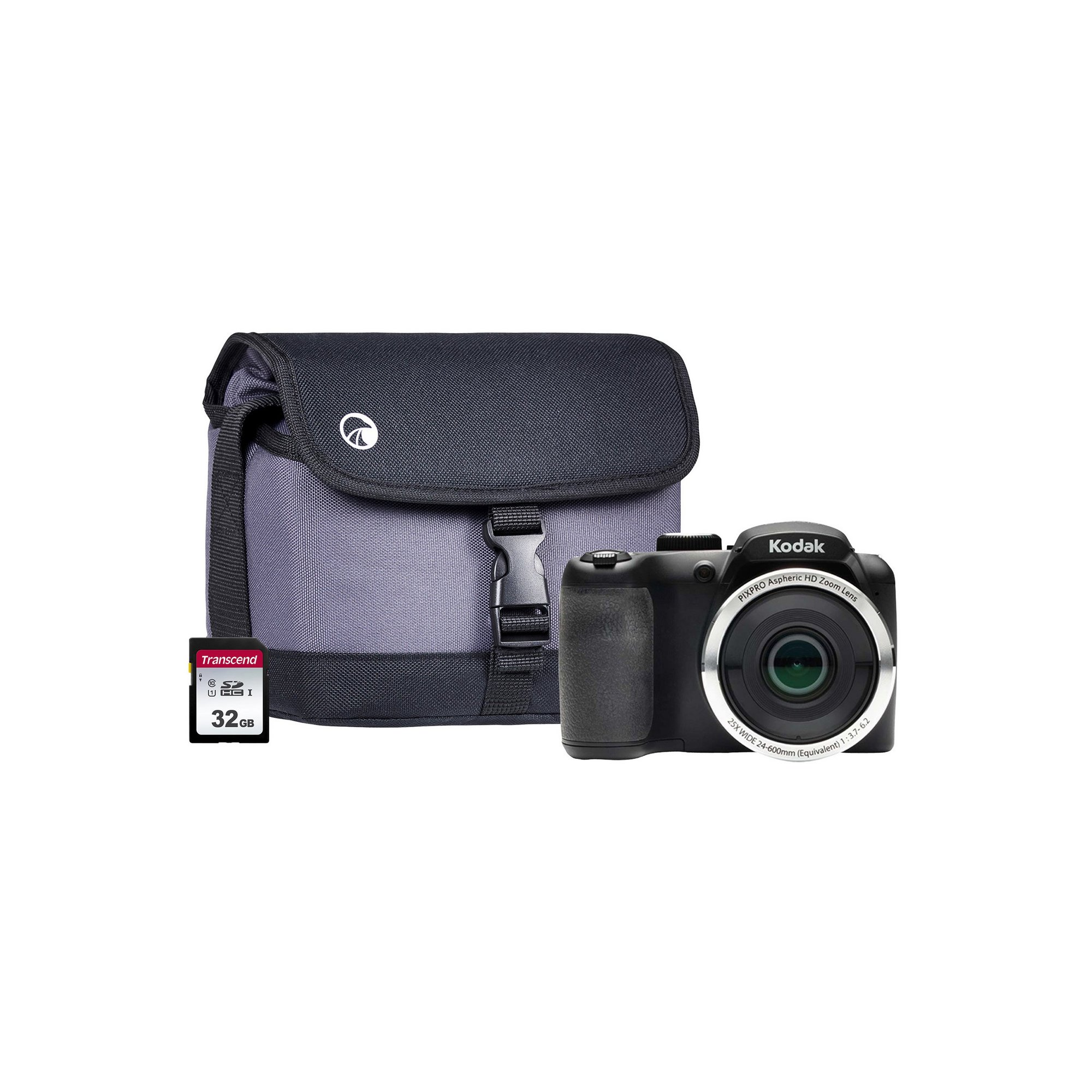 Image of Pixpro Astro Zoom Bridge Camera Bundle