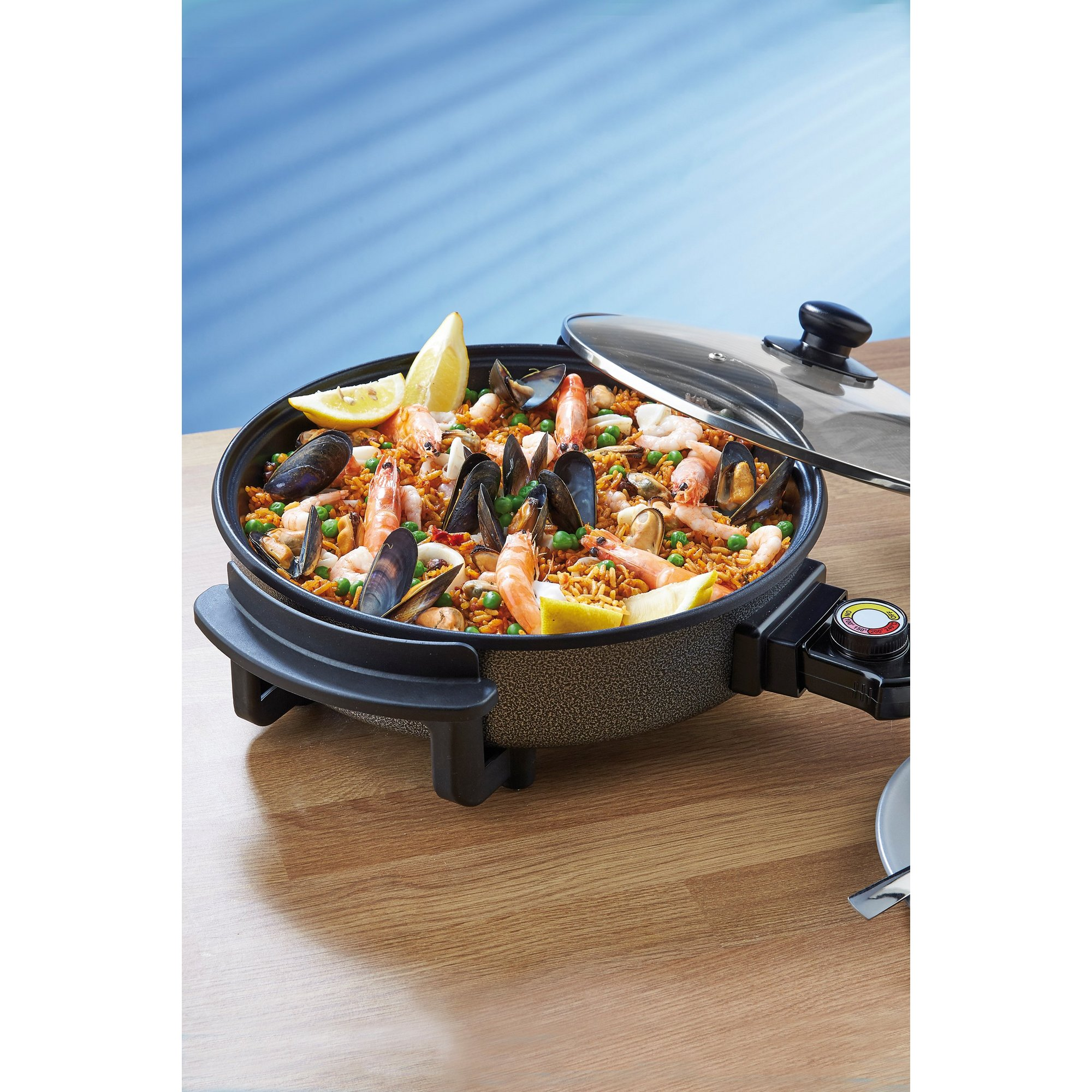 Image of Quest 30cm Multifunction Cooker