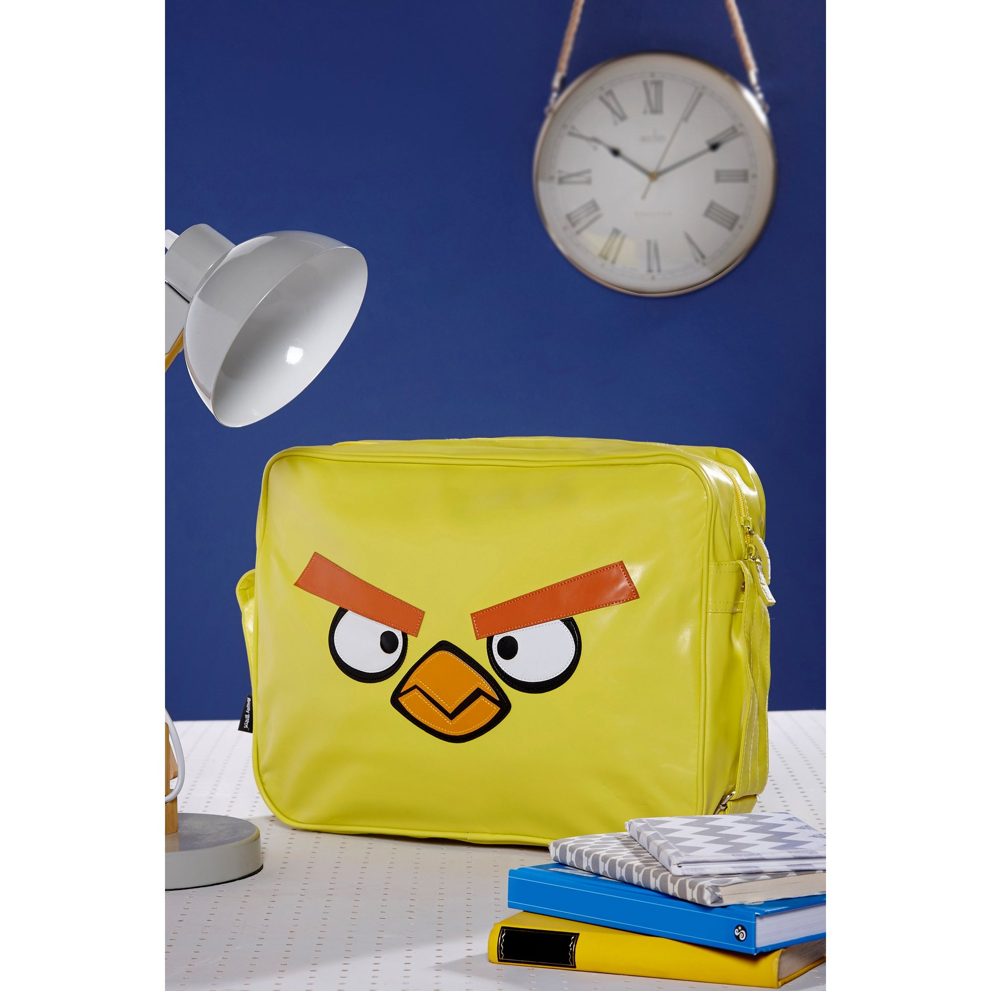 Image of Angry Birds Messenger Bag