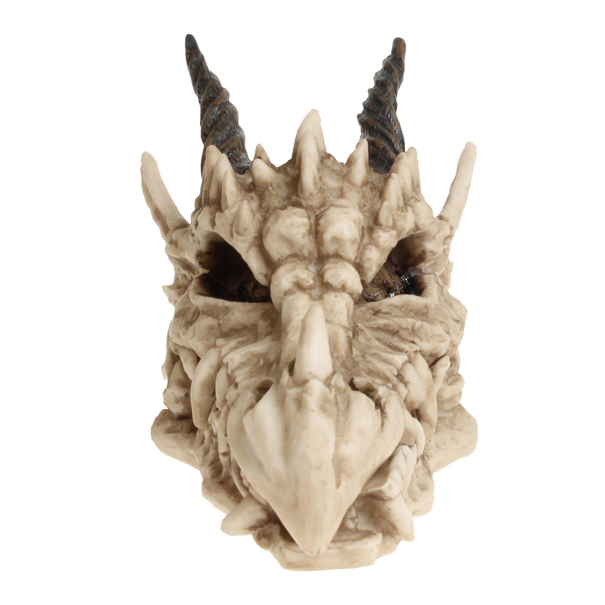 Image of Dragon Skull Box