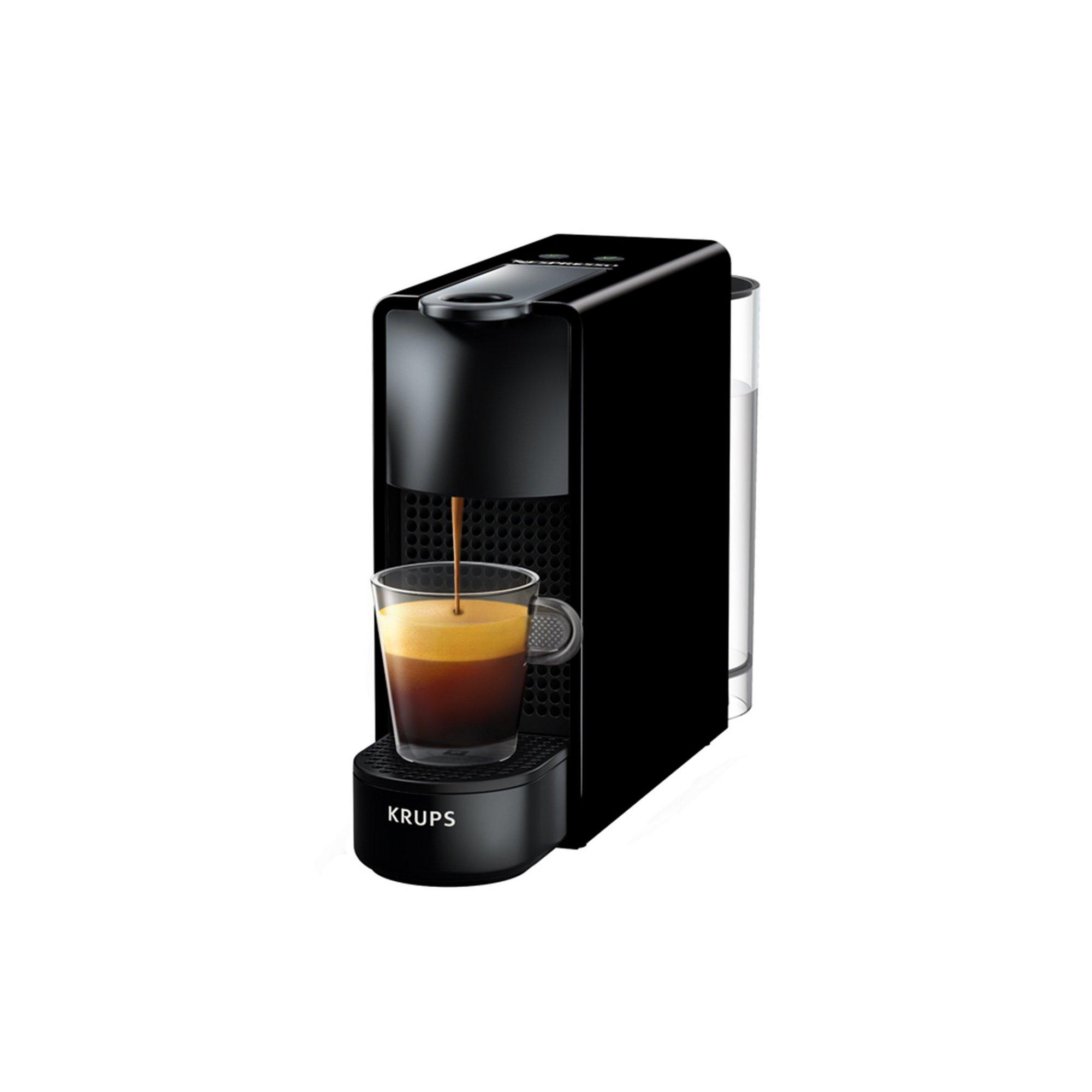 Image of Krups Nespresso Essenza Mini Coffee Machine