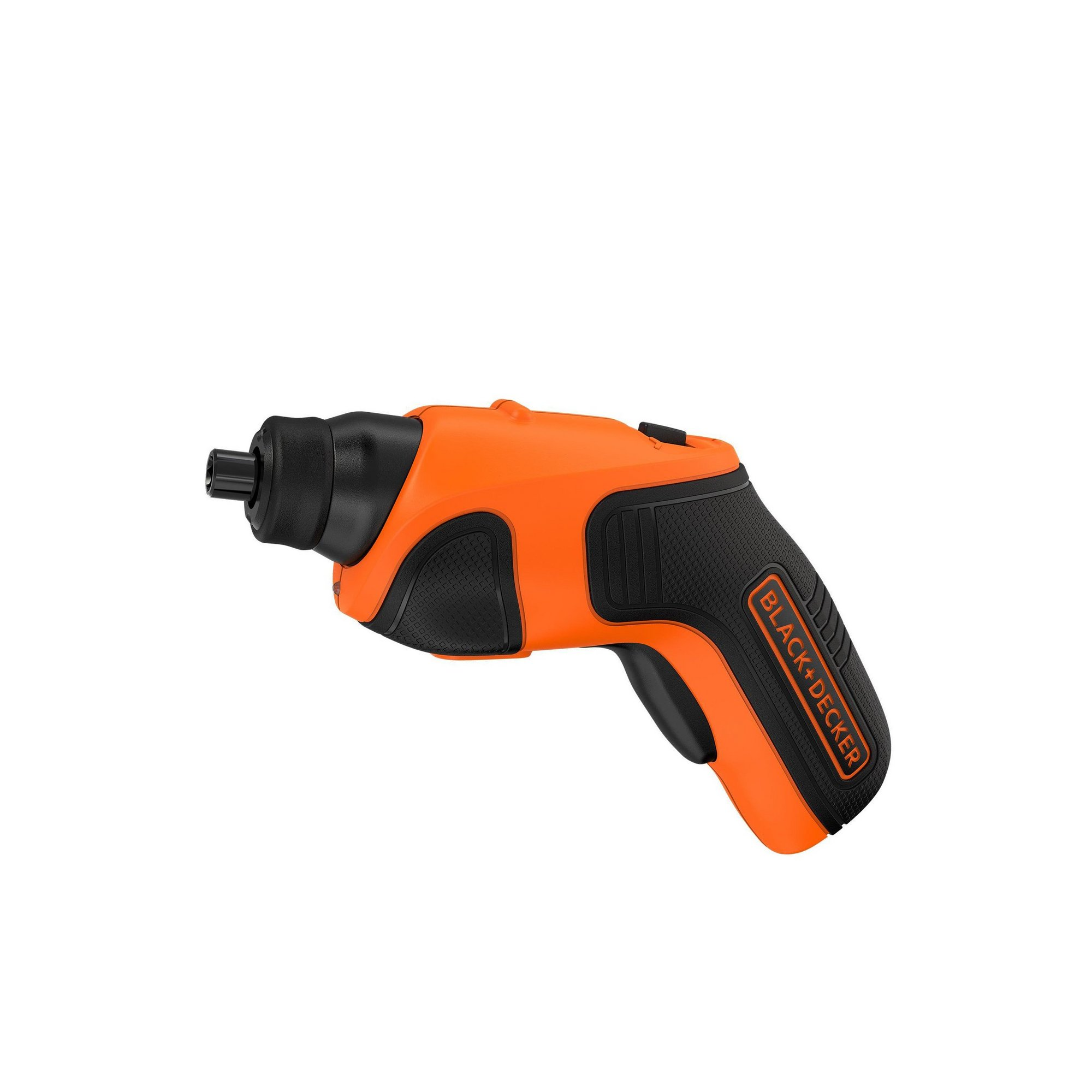 Image of Black and Decker Electric Screwdriver