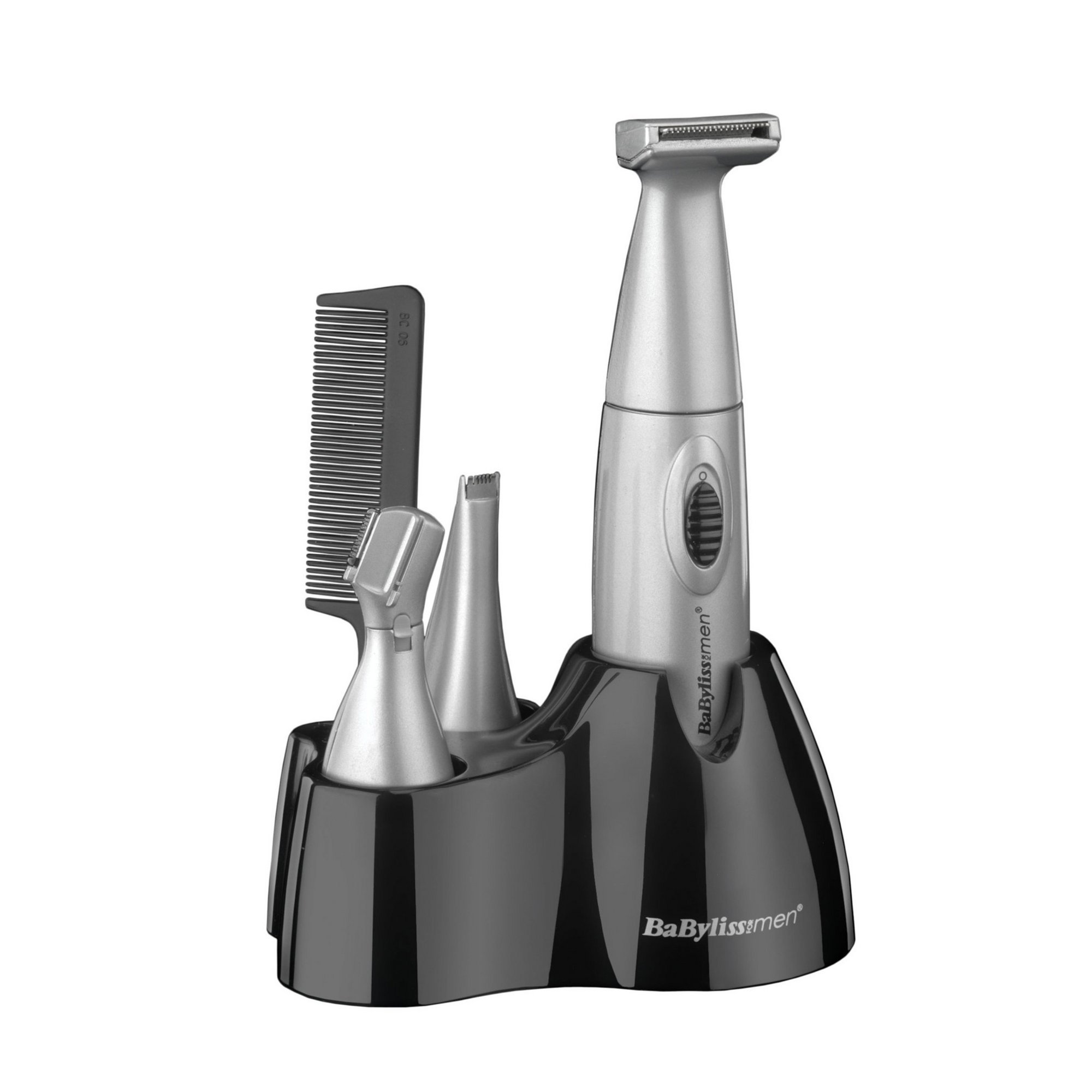 Image of BaByliss for Men 6-in-1 Personal Grooming Set