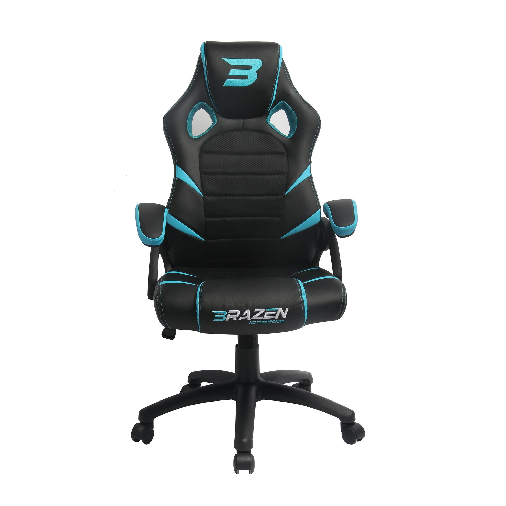 Image of BraZen Puma Gaming Chair