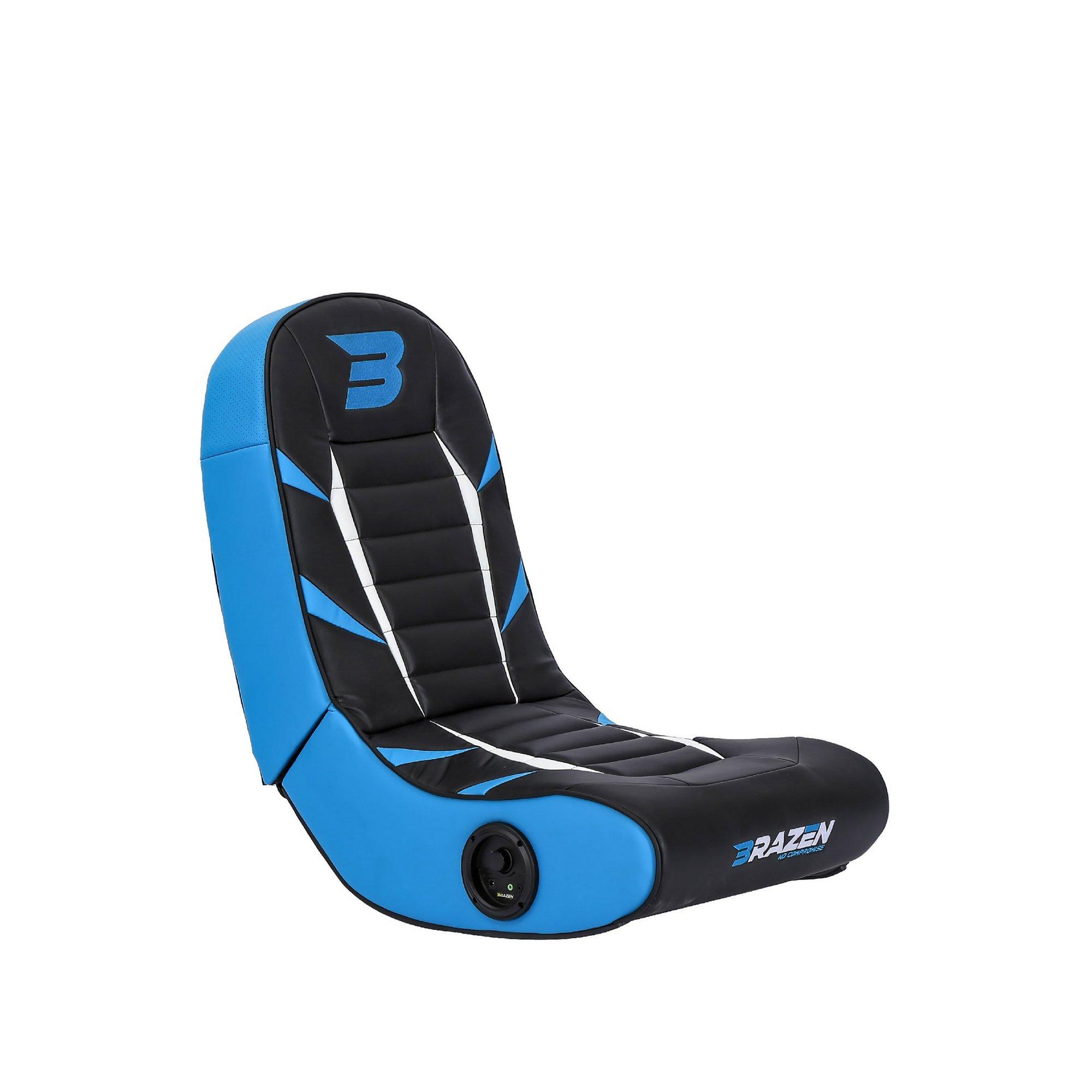 Image of BraZen Python 2.0 Bluetooth Gaming Chair