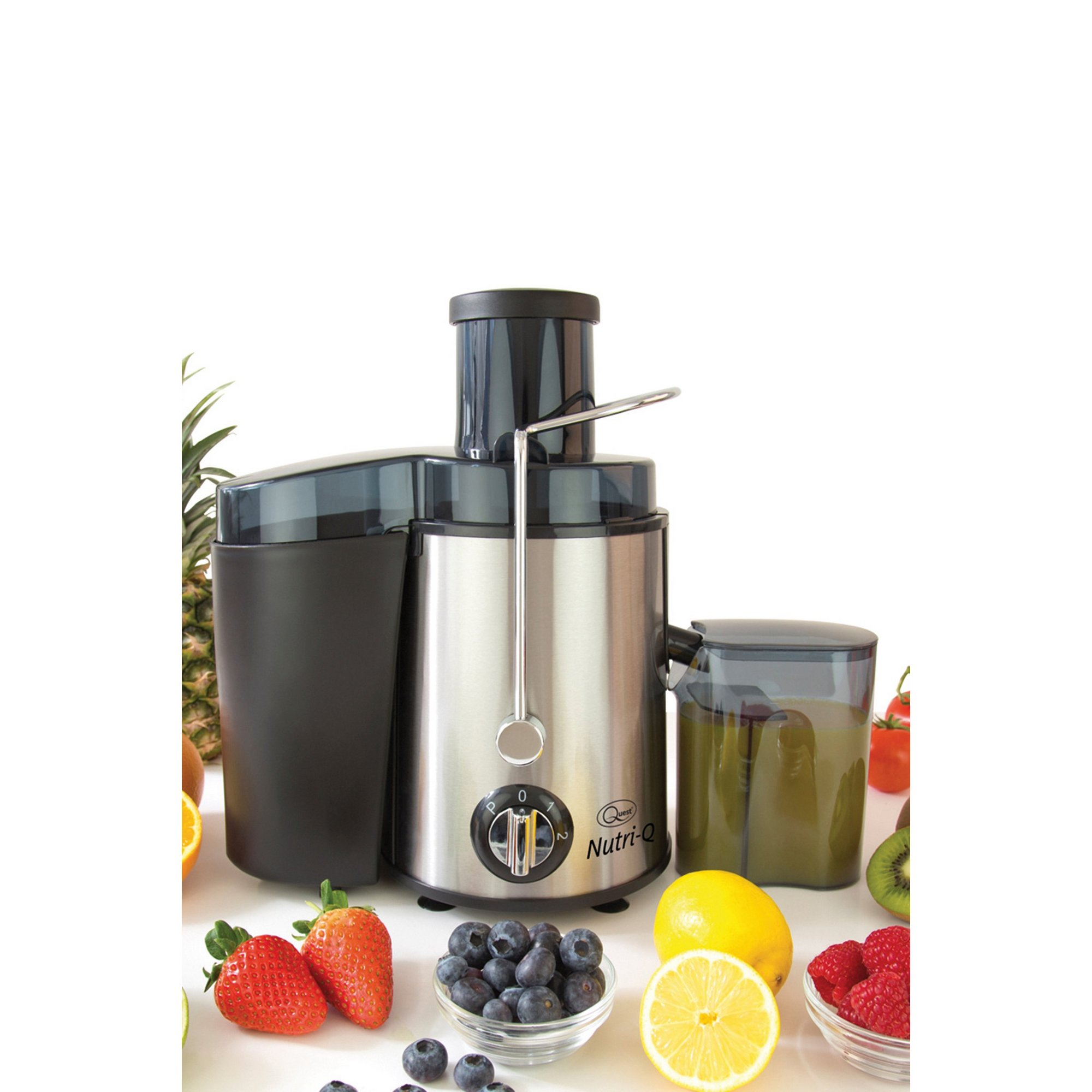 Image of Quest Nutri-Q Juicer