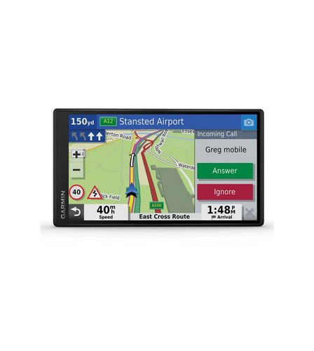Garmin DriveSmart 55 UK/Ireland MT-S Sat Nav