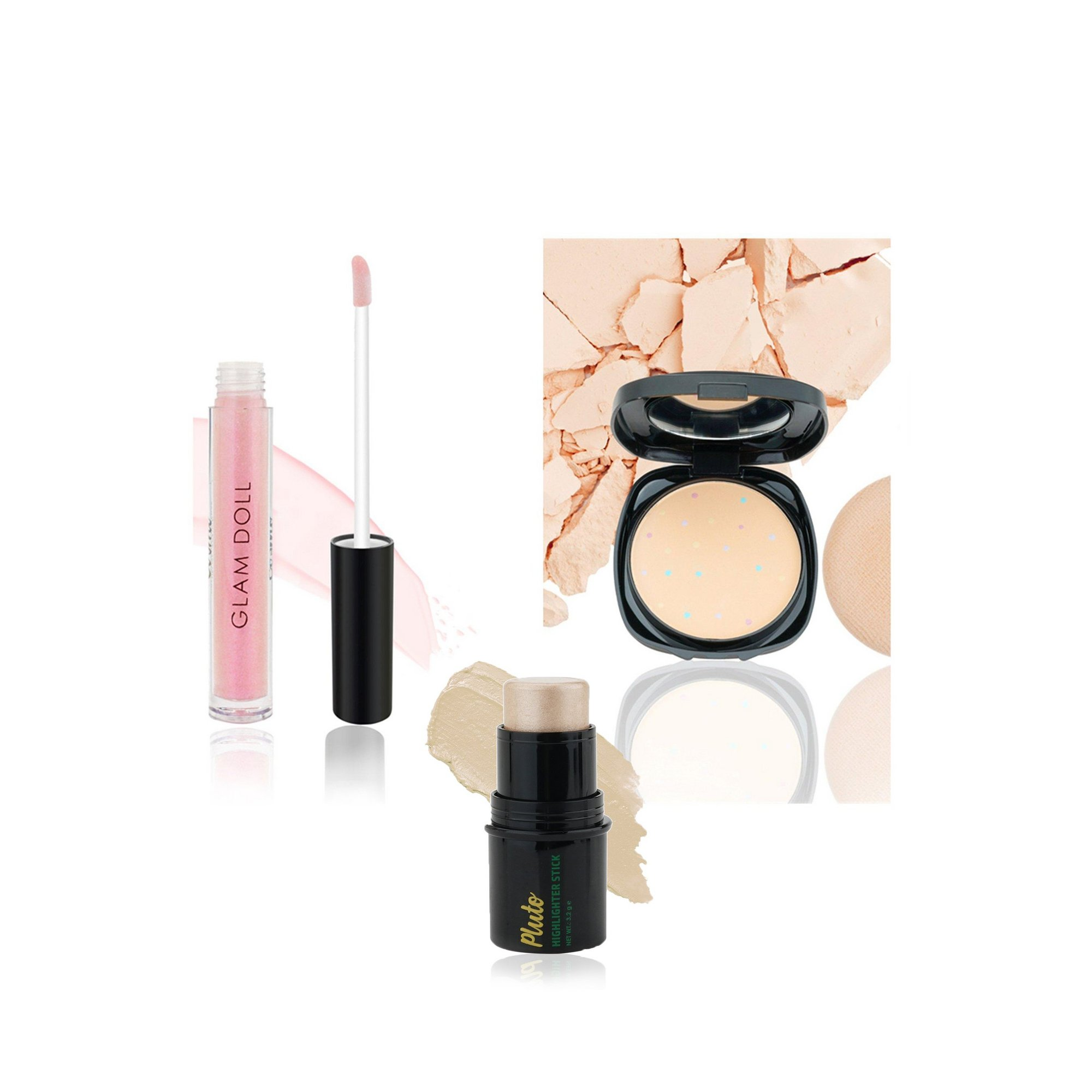 Image of Glam Doll Natural Cosmetic Collection