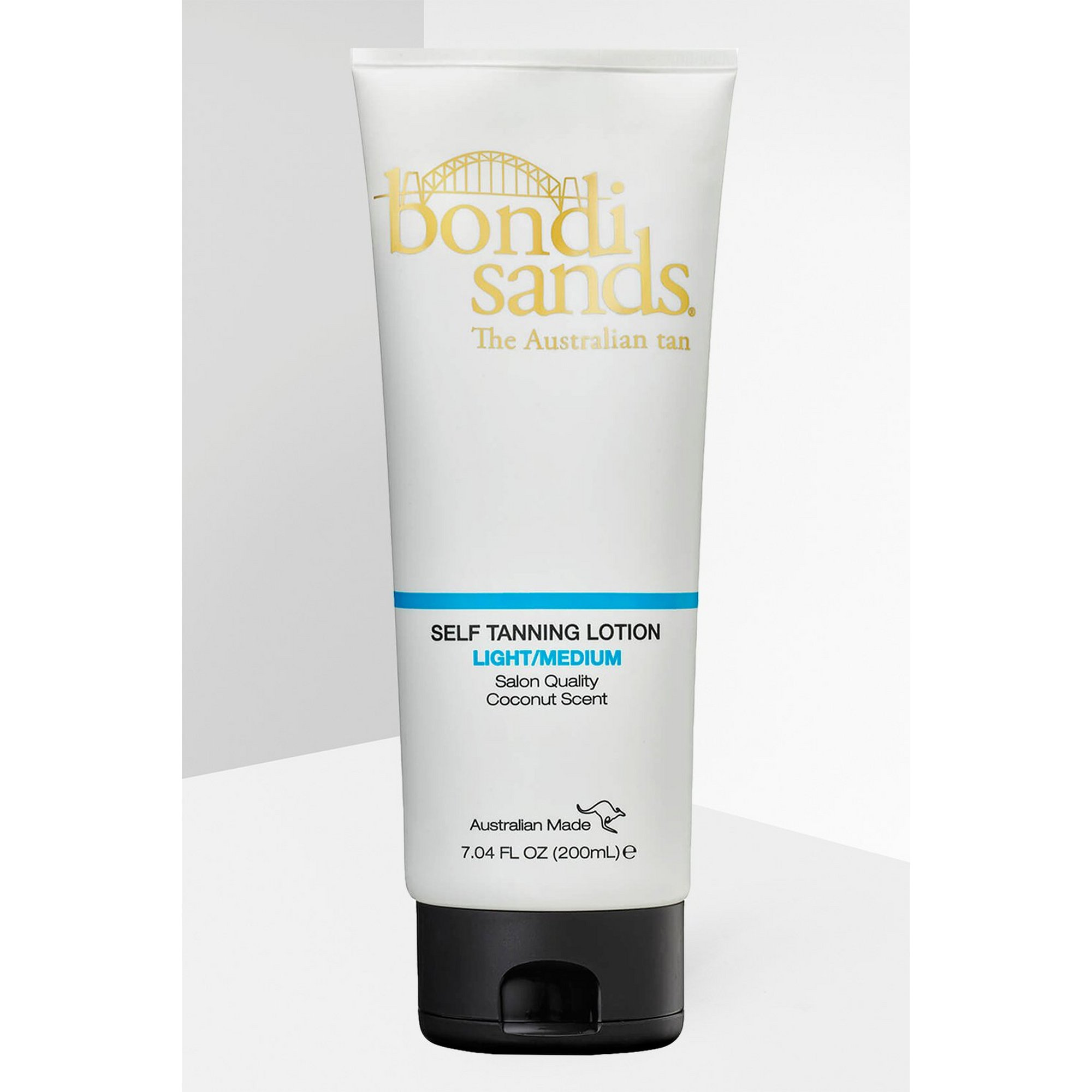 Image of Bondi Sands Self Tanning Lotion Light/Medium