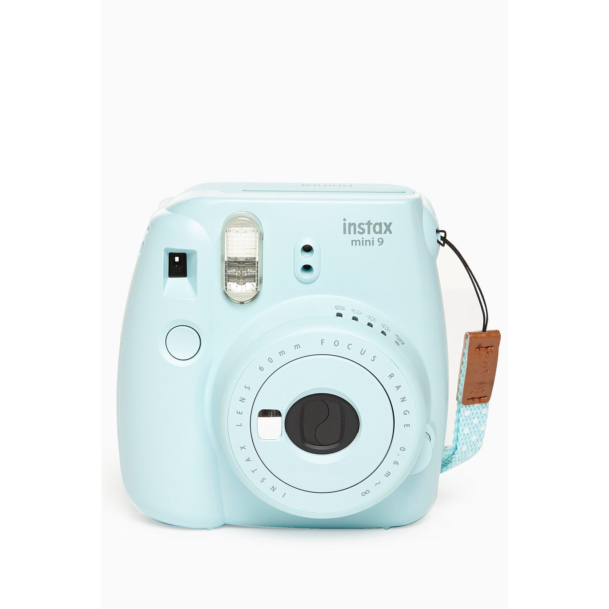 Image of Fujifilm Instax Mini 9 Camera with 10 Shots