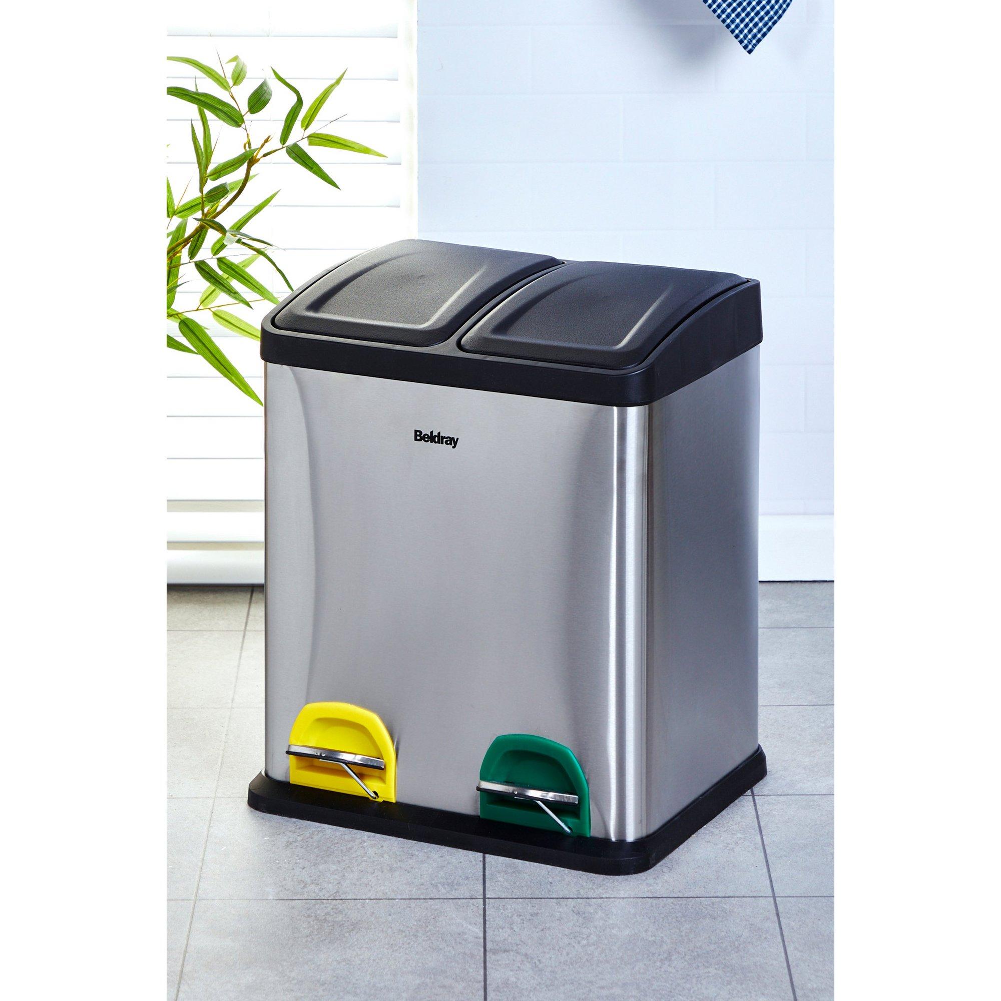Image of Beldray Recycle Bin