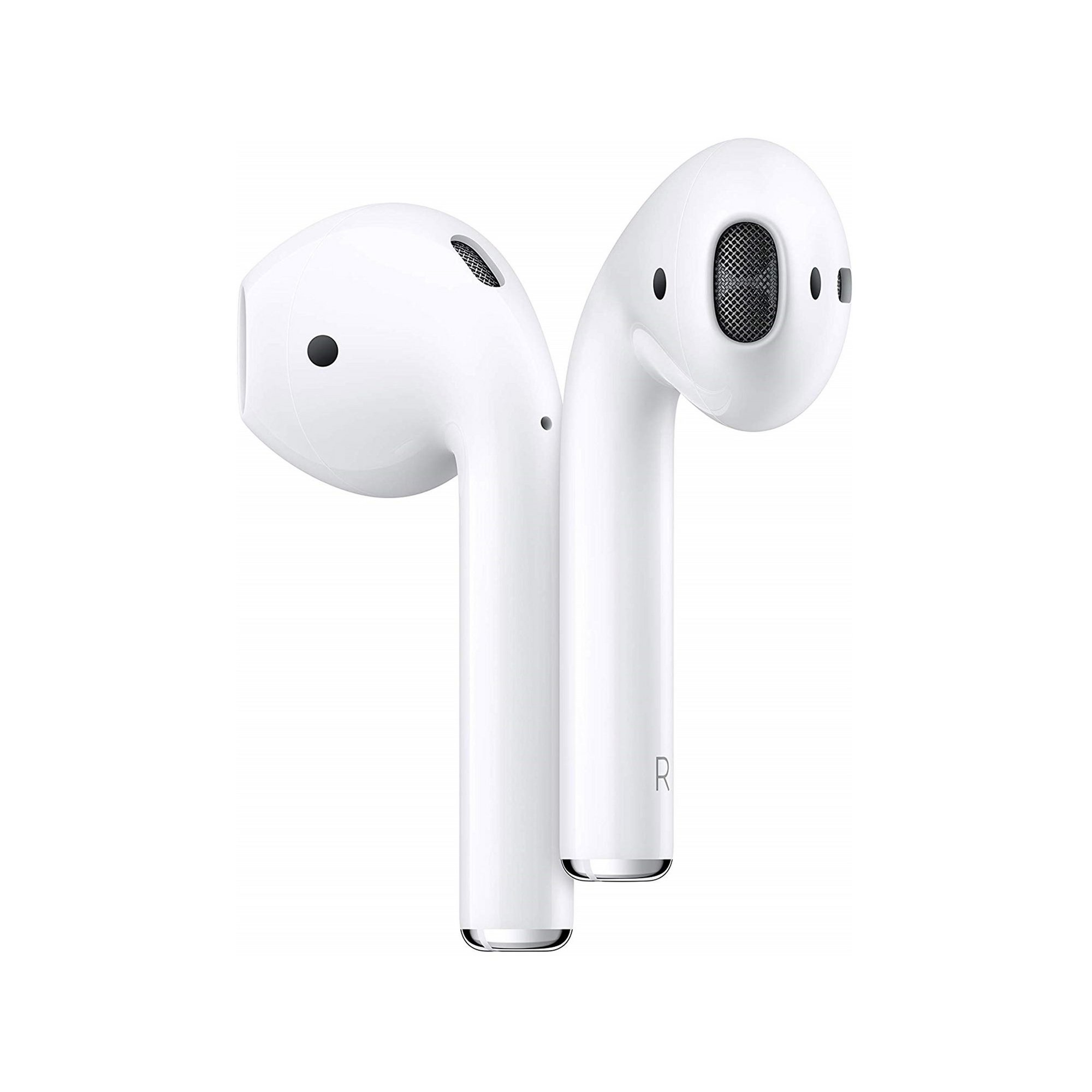 Image of Apple AirPods 2nd Generation with Charging Case