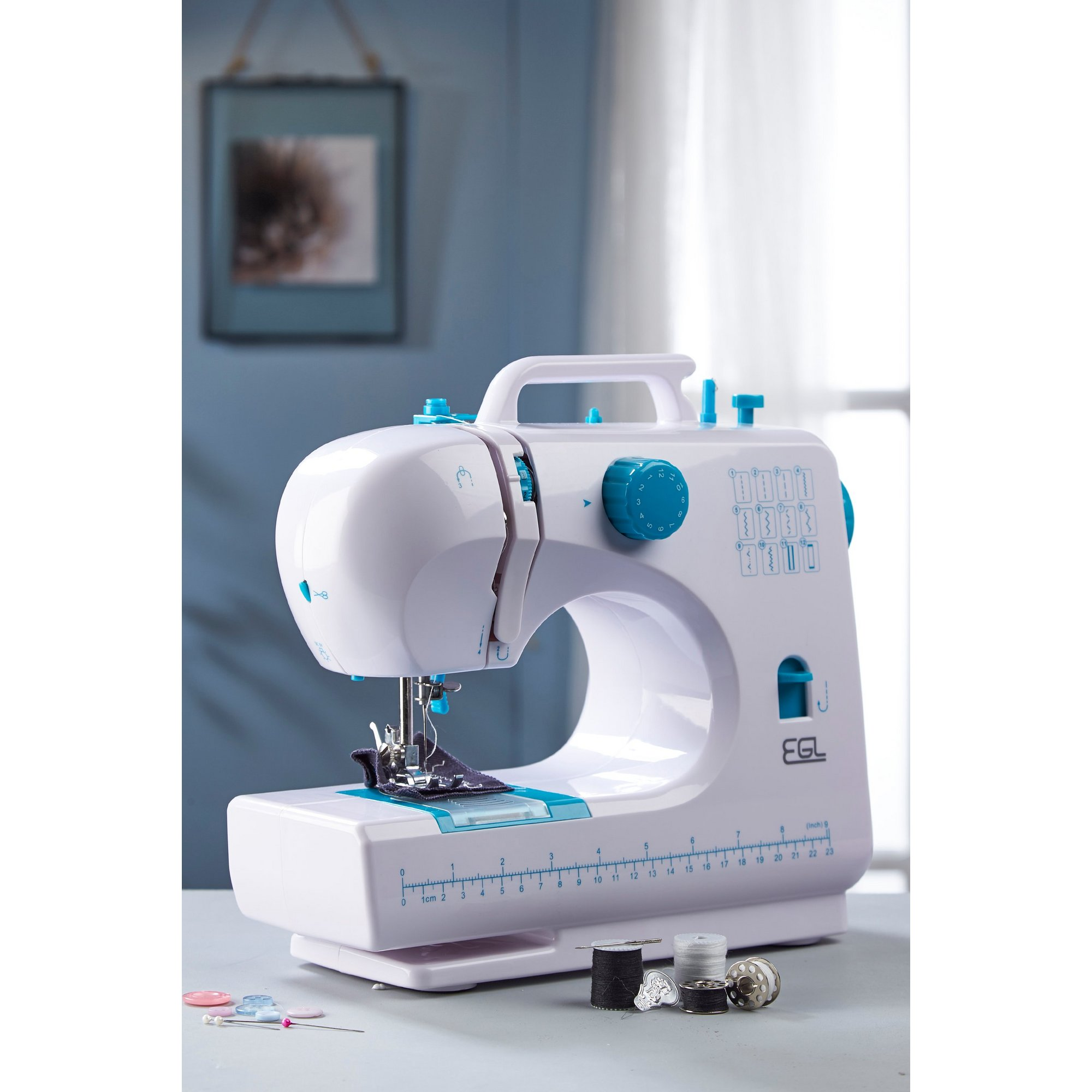 Image of 506 Compact Sewing Machine