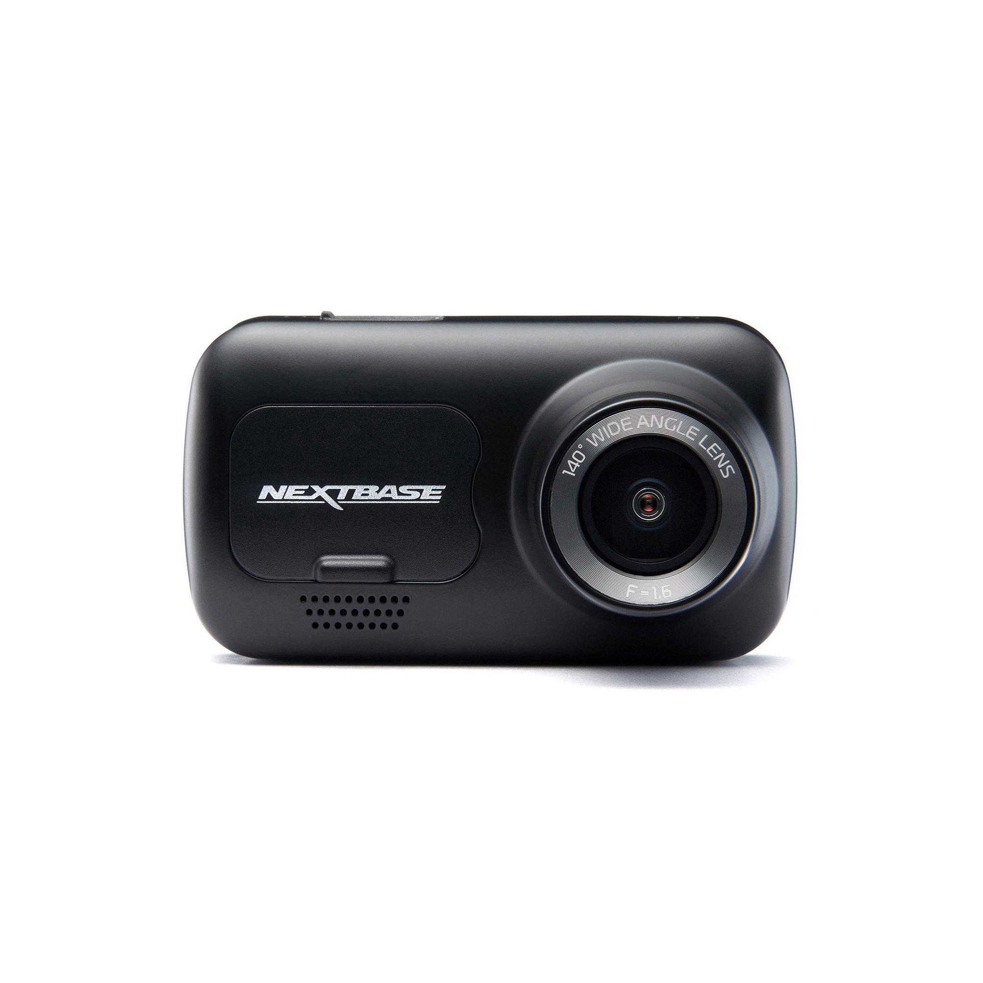 Image of Nextbase 222 FHD 2.5 Inch Dash Cam
