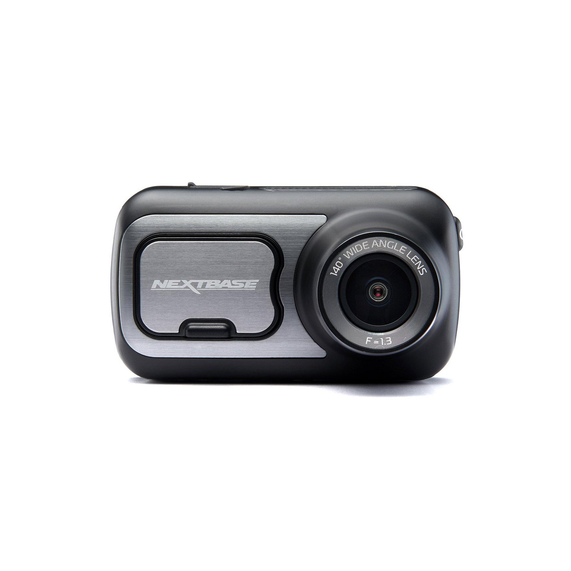 Image of Nextbase 422GW FHD 2.5 Inch Touch Wi-Fi Alexa BT Dash Cam