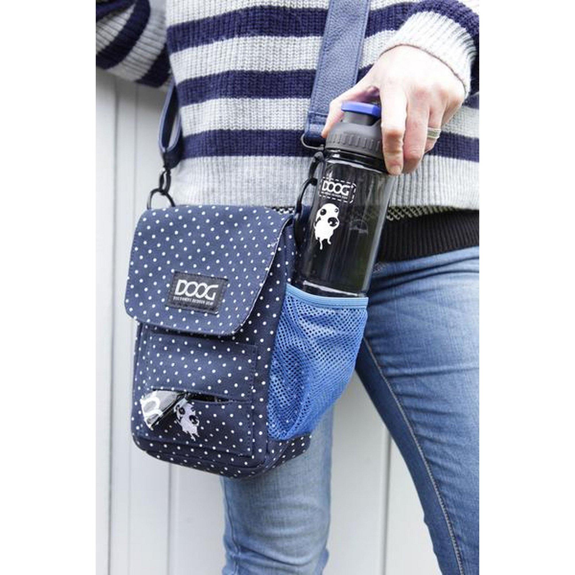 Image of DOOG Polka Dot Walkie Shoulder Bag