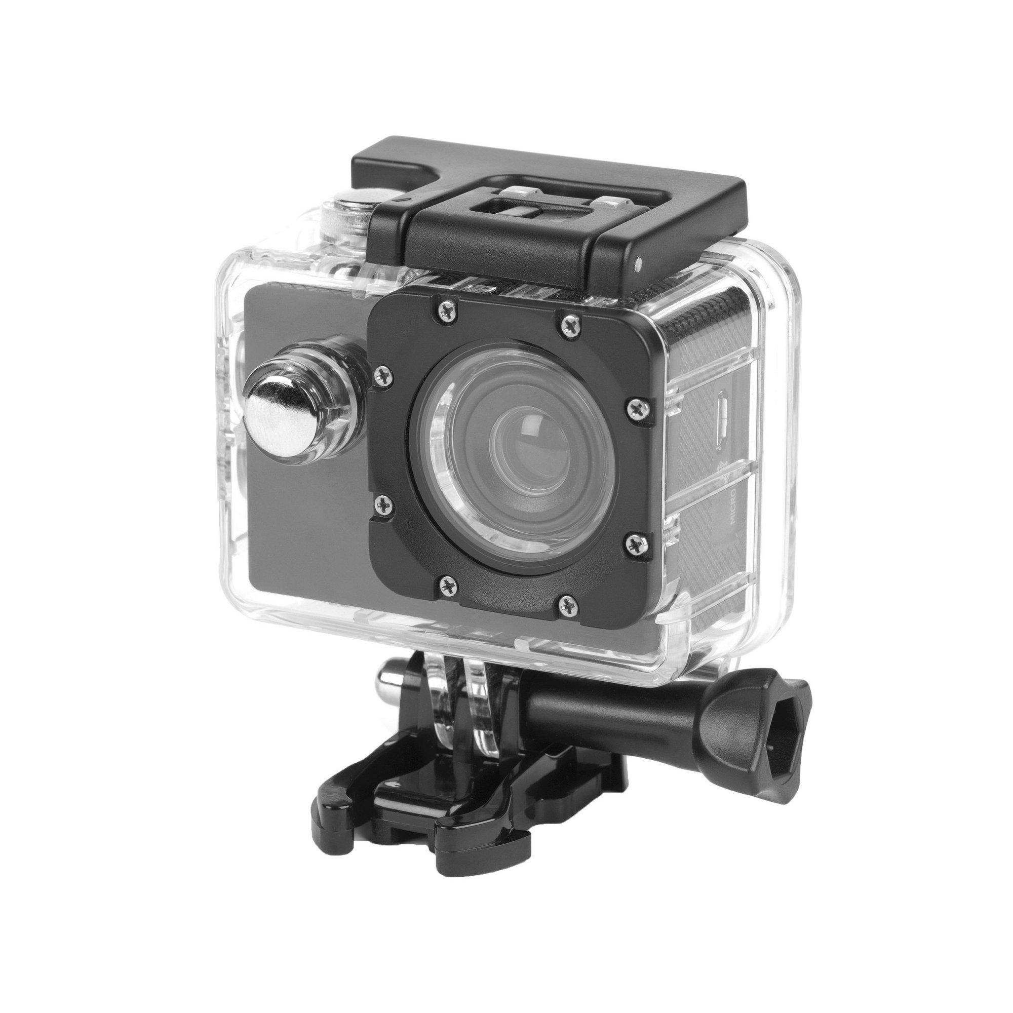 Image of Intempo Full HD Action Camera